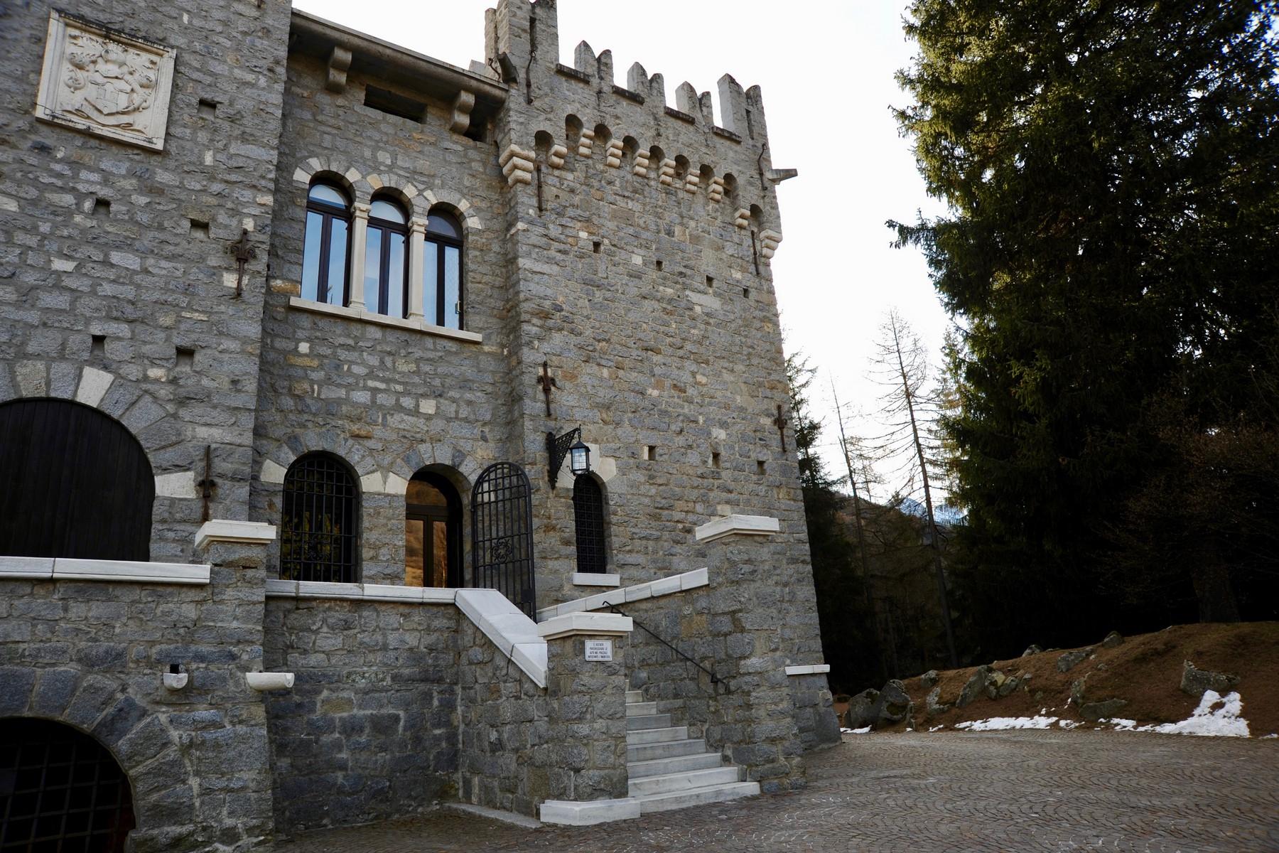 Appartamento in Vendita a Ponte Di Legno: 3 locali, 135 mq