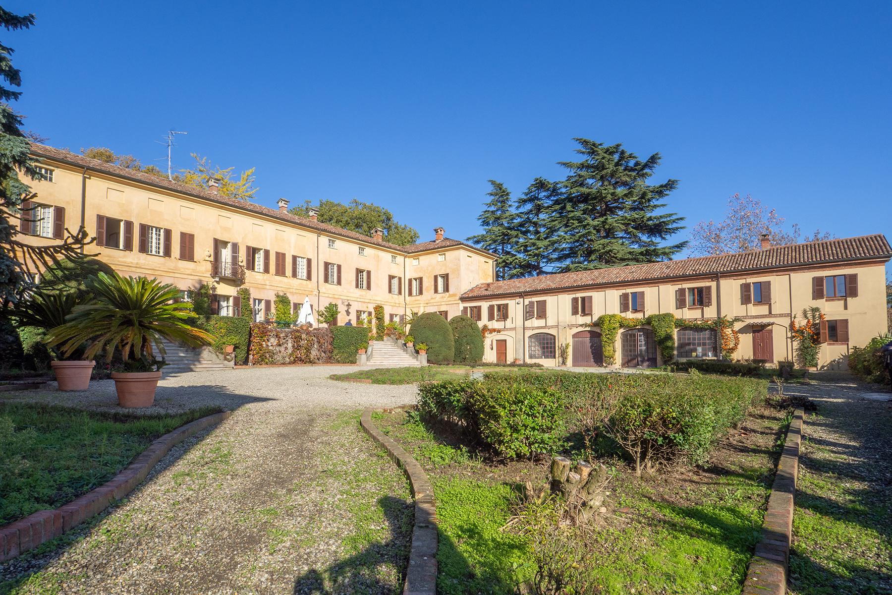 Villa in Vendita a Valenza: 5 locali, 3300 mq - Foto 4