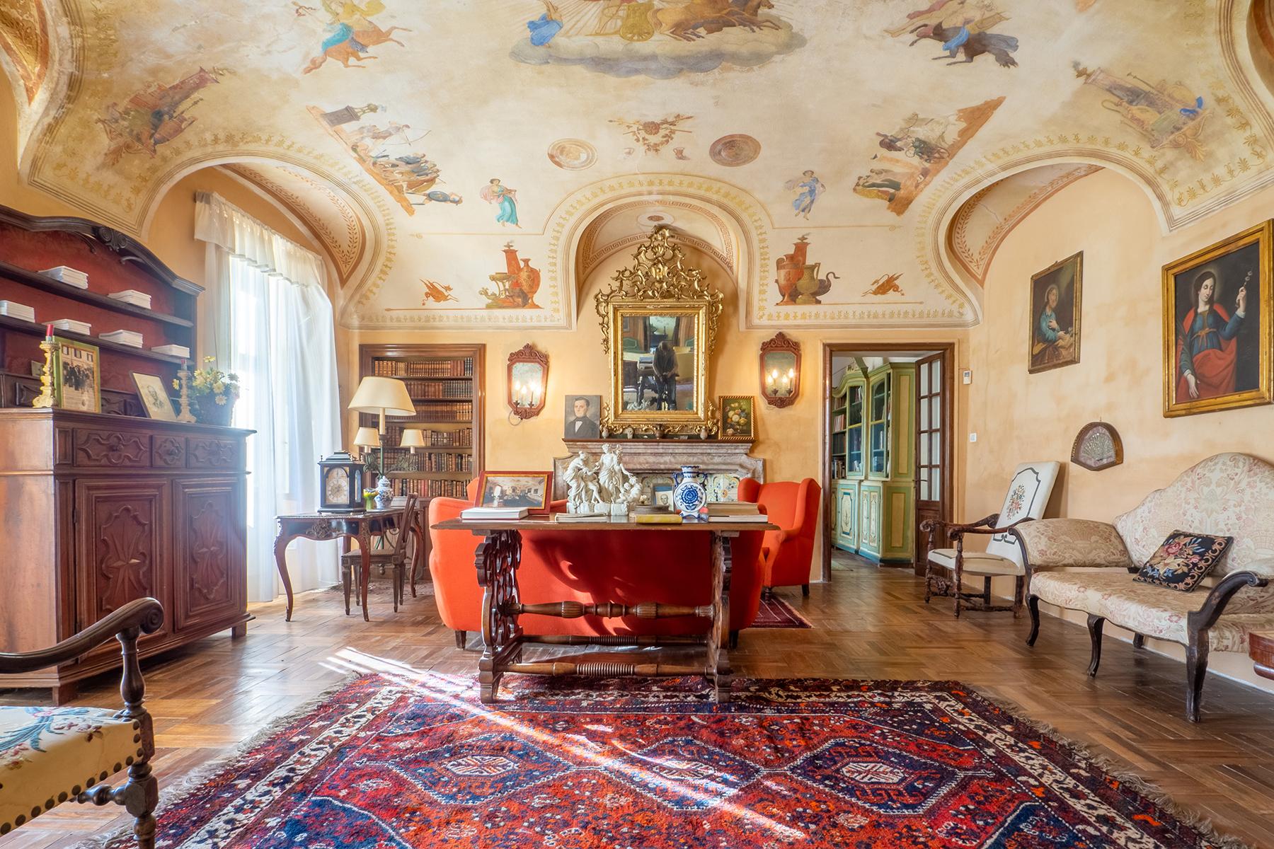 Villa in Vendita a Valenza: 5 locali, 3300 mq - Foto 9