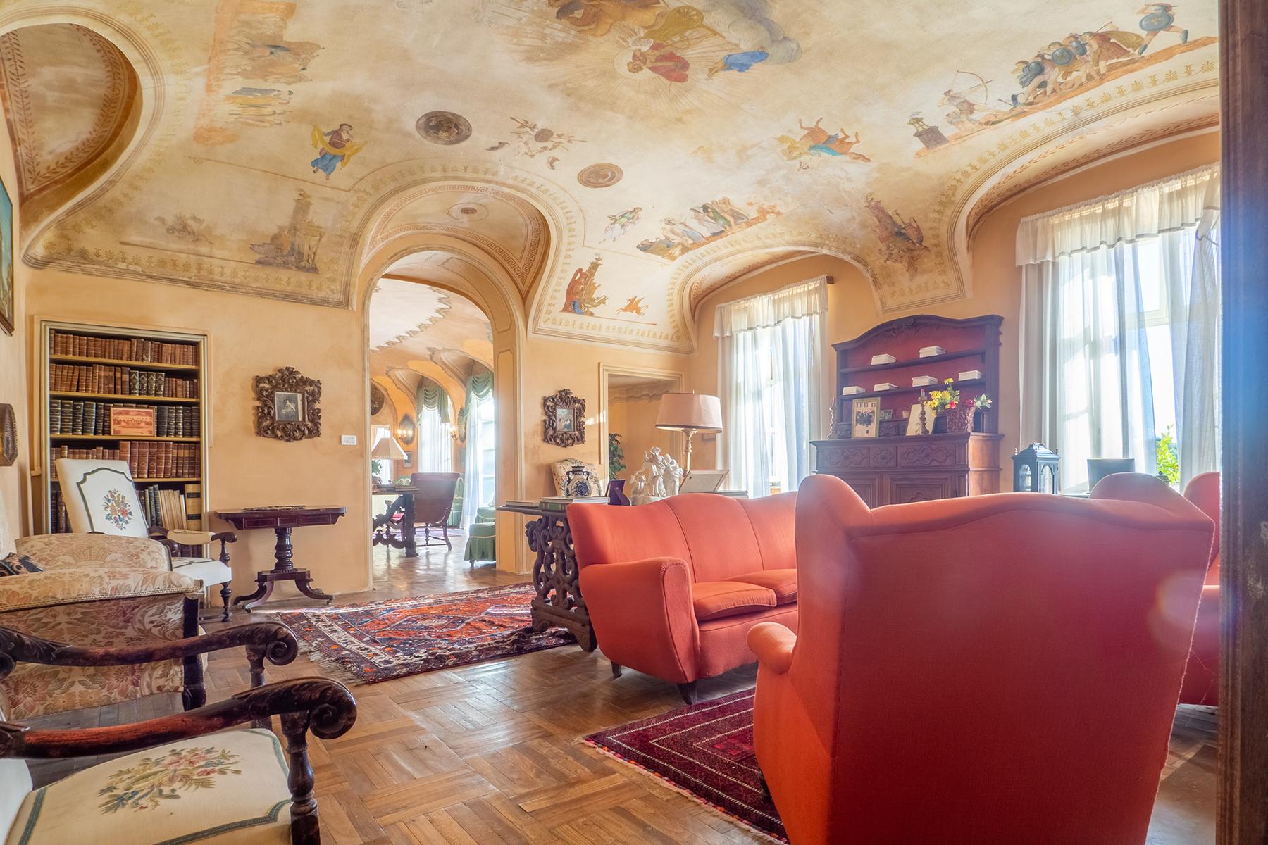 Villa in Vendita a Valenza: 5 locali, 3300 mq - Foto 25