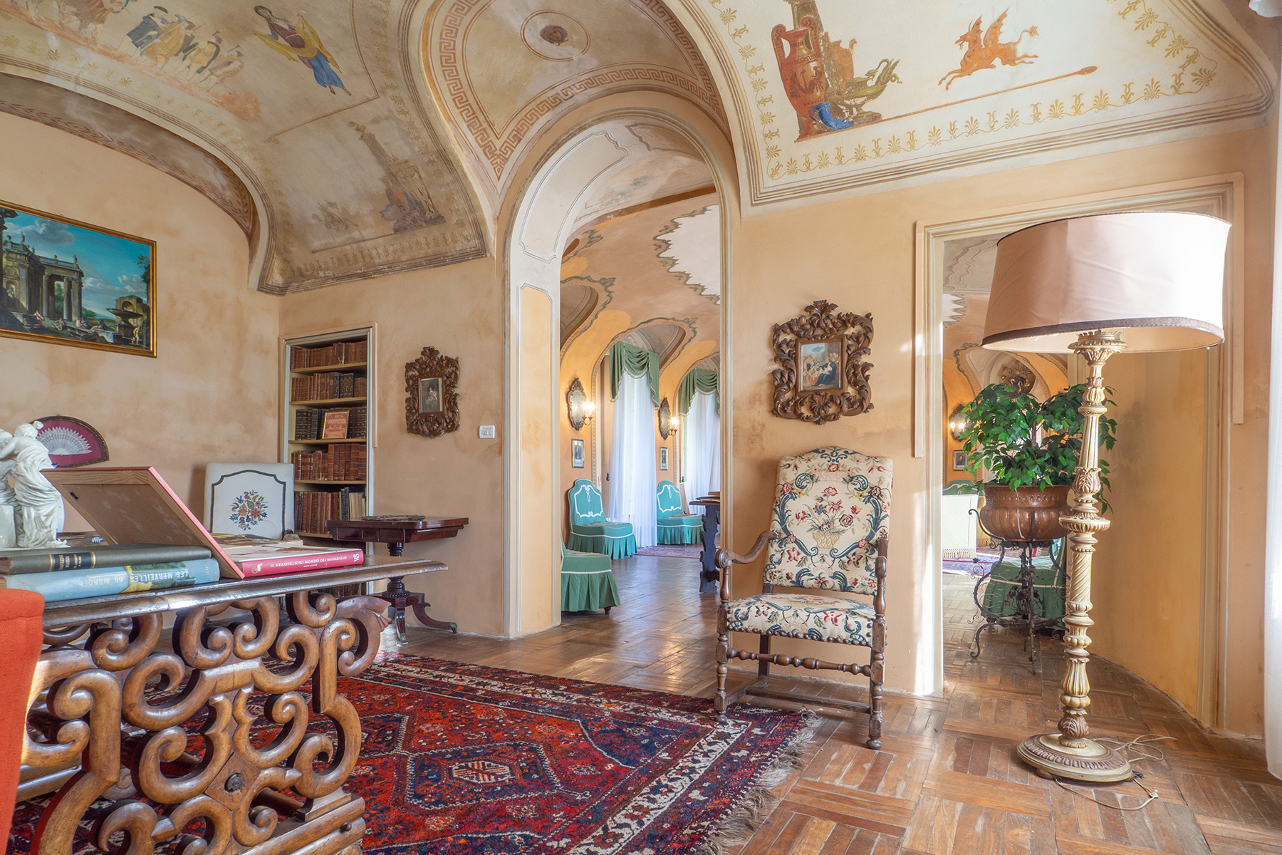Villa in Vendita a Valenza: 5 locali, 3300 mq - Foto 11