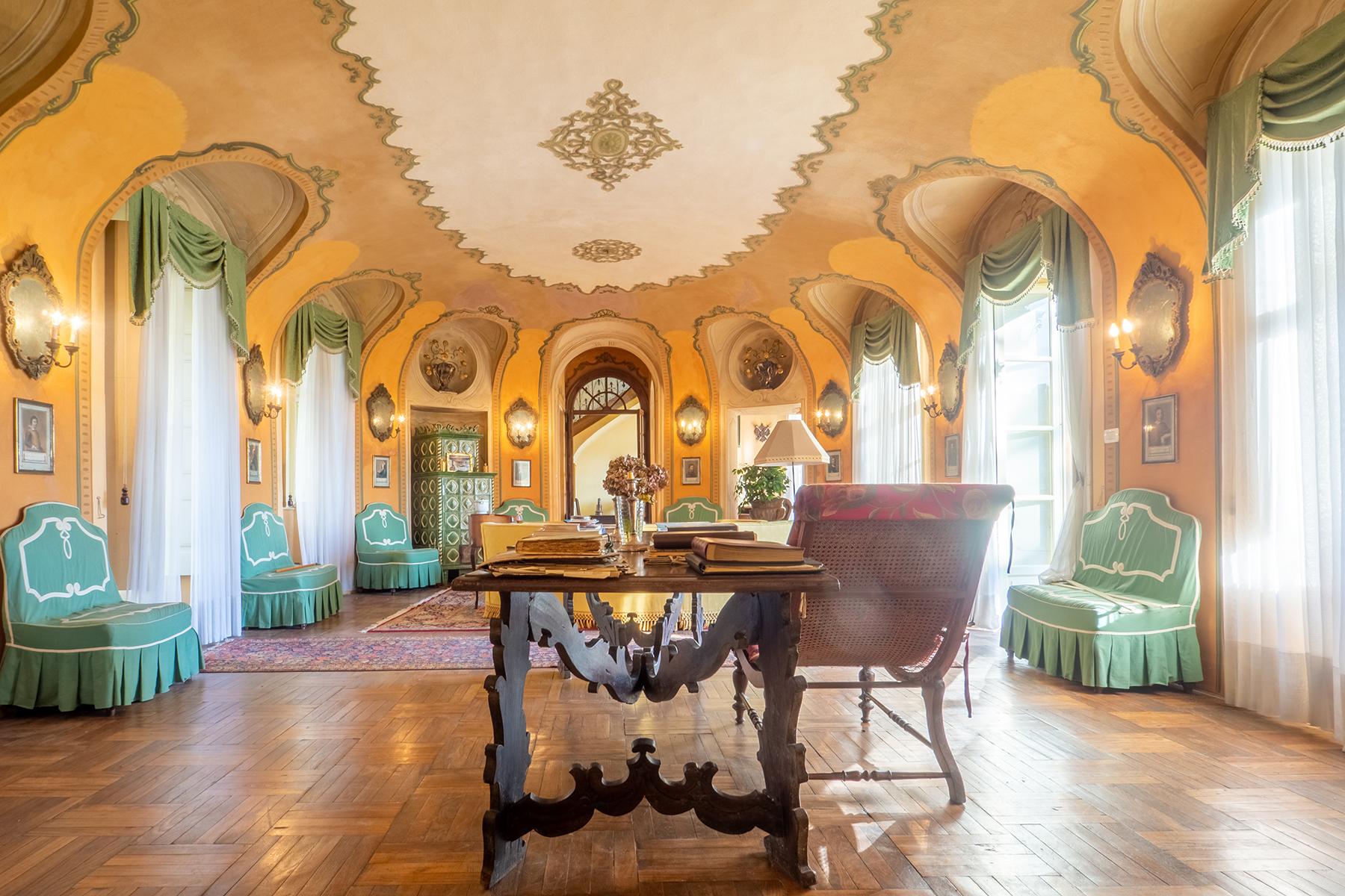Villa in Vendita a Valenza: 5 locali, 3300 mq - Foto 5
