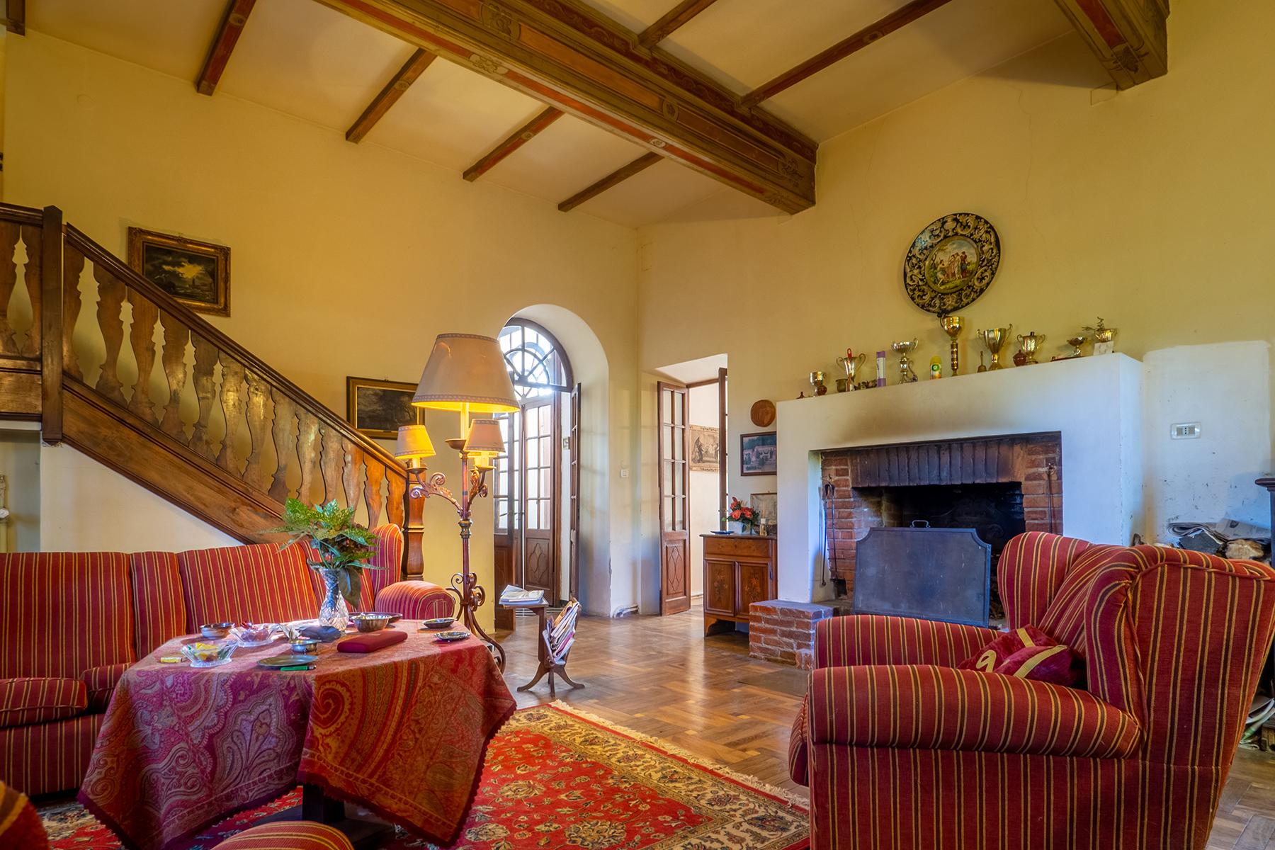 Villa in Vendita a Valenza: 5 locali, 3300 mq - Foto 15