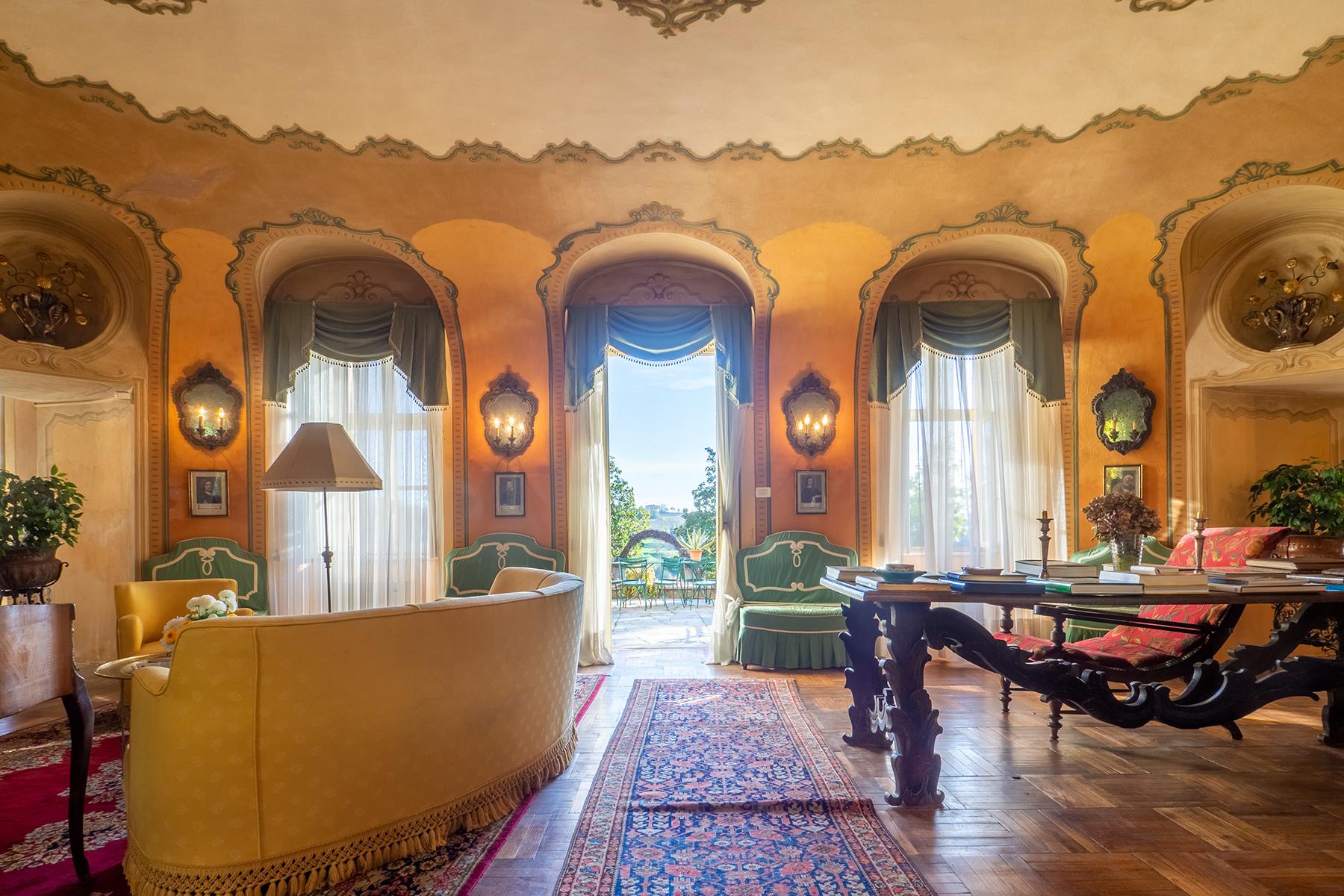 Villa in Vendita a Valenza: 5 locali, 3300 mq - Foto 7