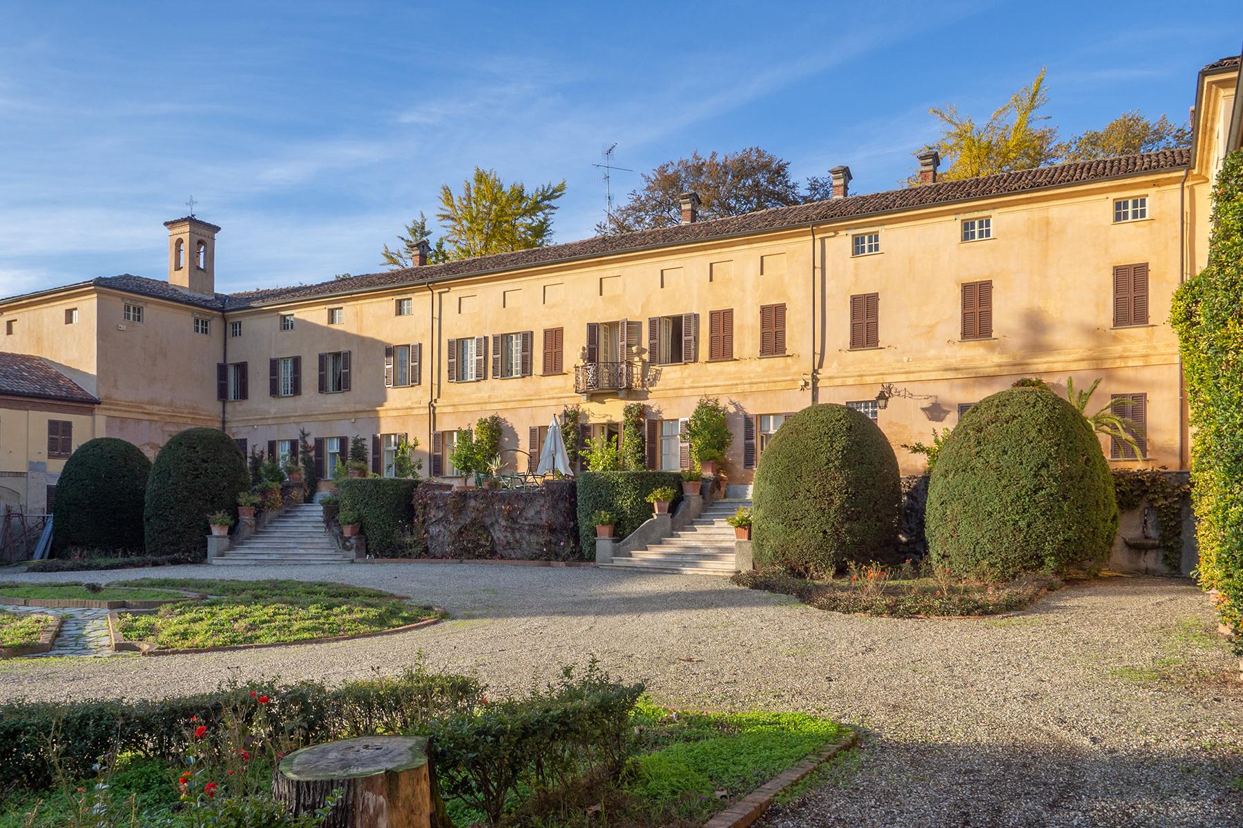 Villa in Vendita a Valenza: 5 locali, 3300 mq - Foto 3