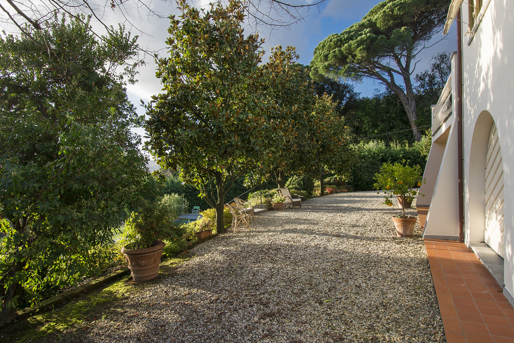 Villa in Vendita a Lucca: 5 locali, 470 mq - Foto 26