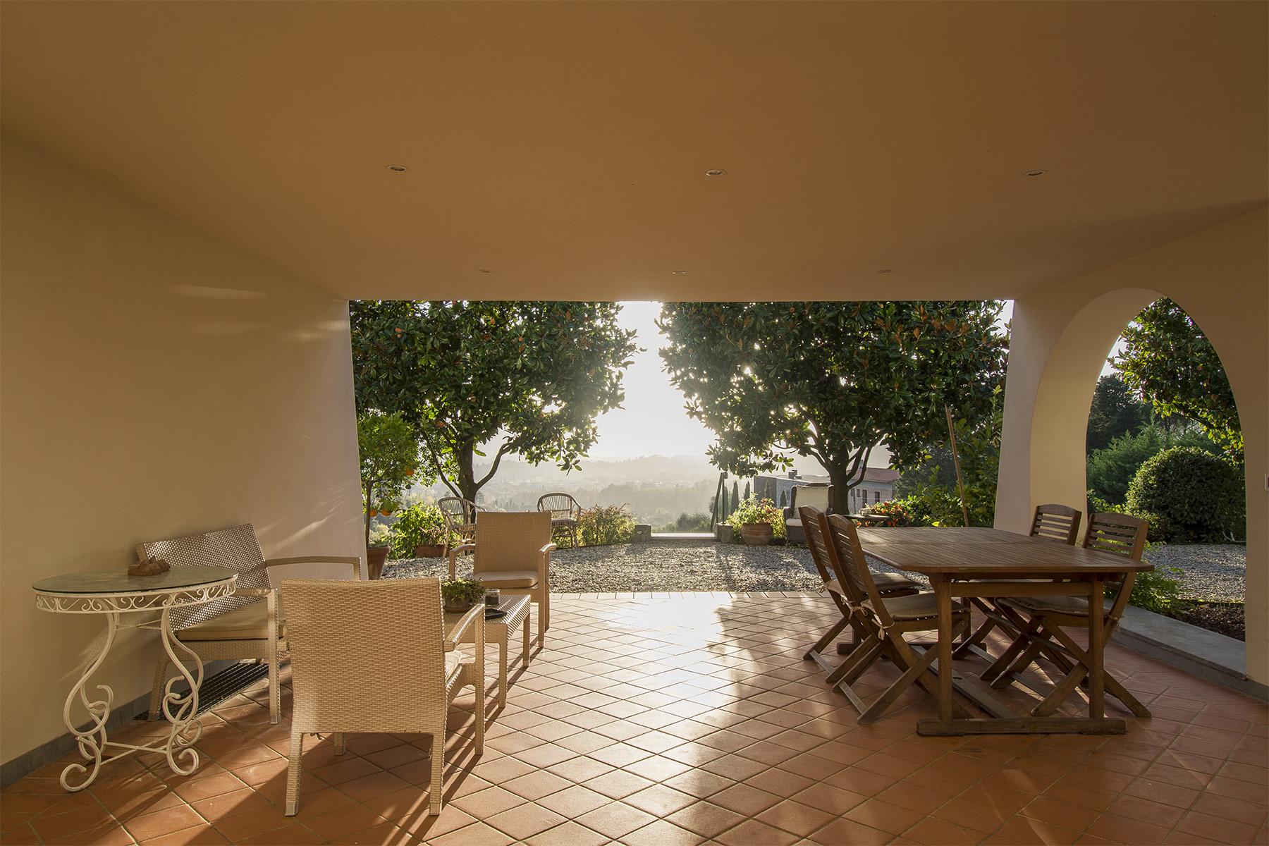 Villa in Vendita a Lucca: 5 locali, 470 mq - Foto 23