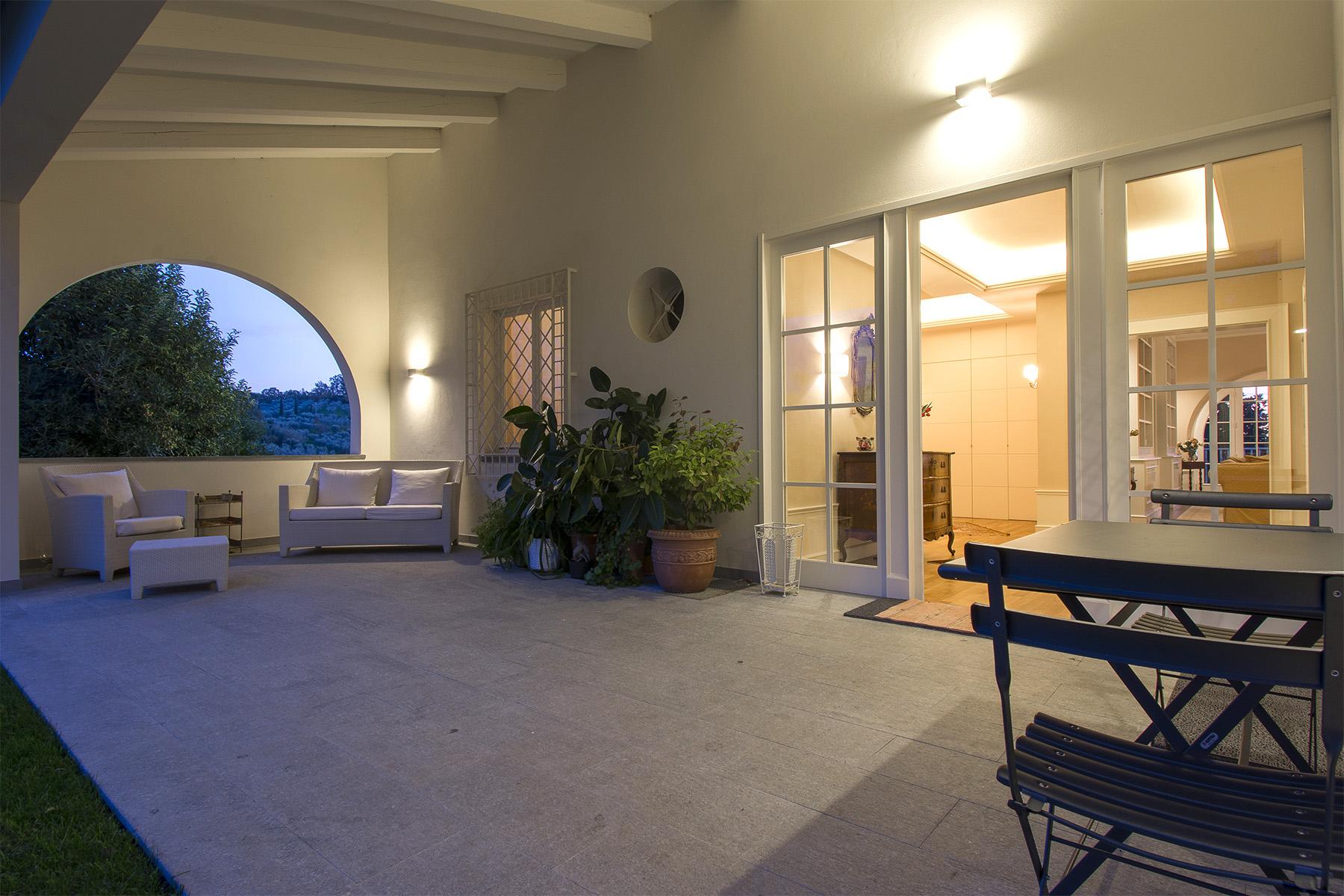 Villa in Vendita a Lucca: 5 locali, 470 mq - Foto 21
