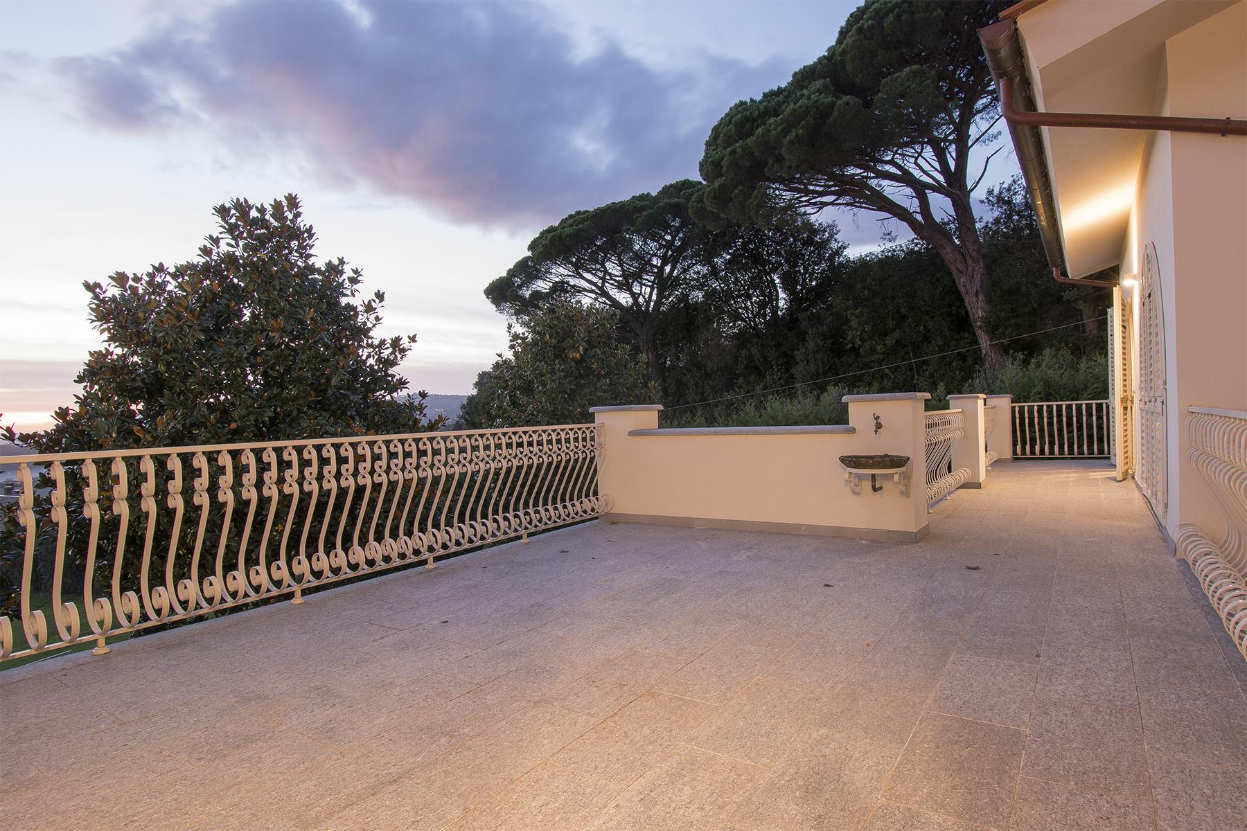Villa in Vendita a Lucca: 5 locali, 470 mq - Foto 15