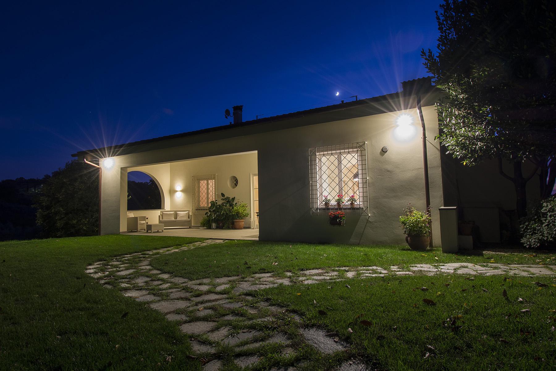 Villa in Vendita a Lucca: 5 locali, 470 mq - Foto 7