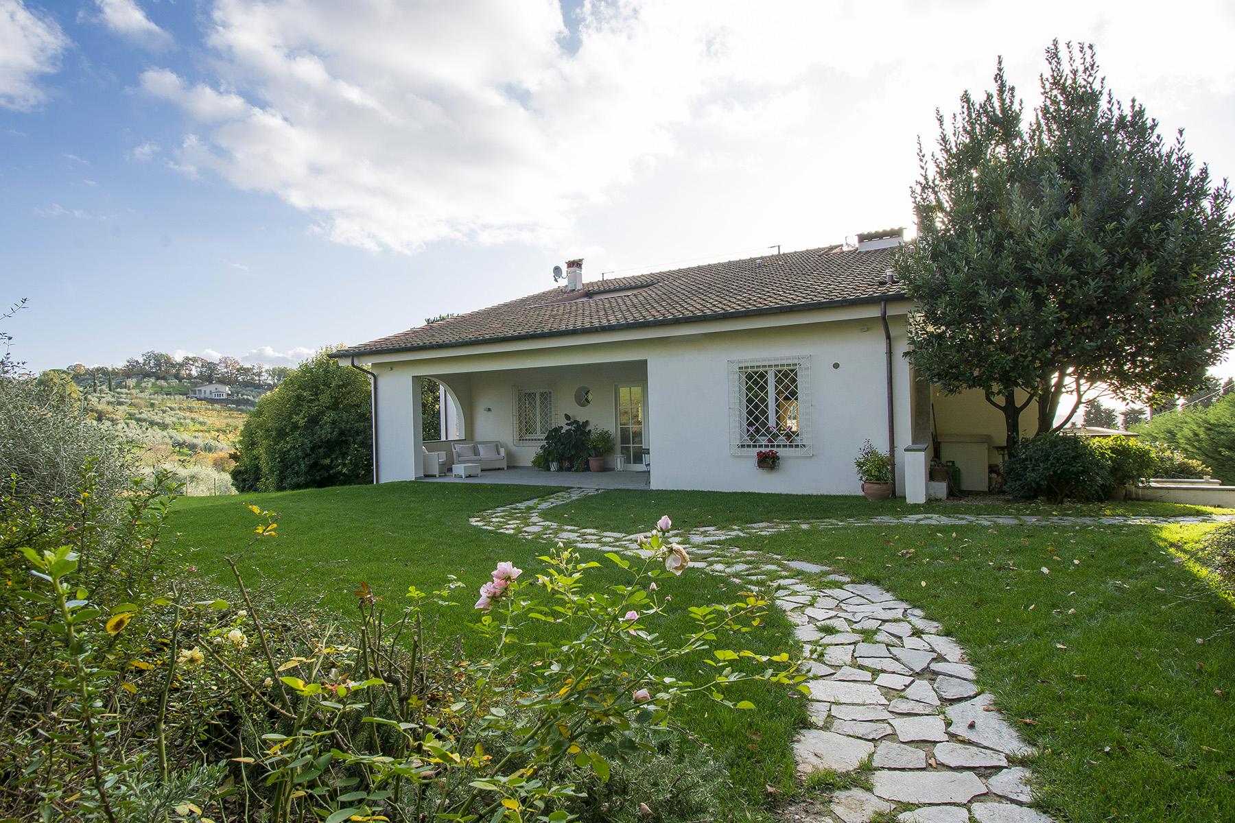 Villa in Vendita a Lucca: 5 locali, 470 mq - Foto 25