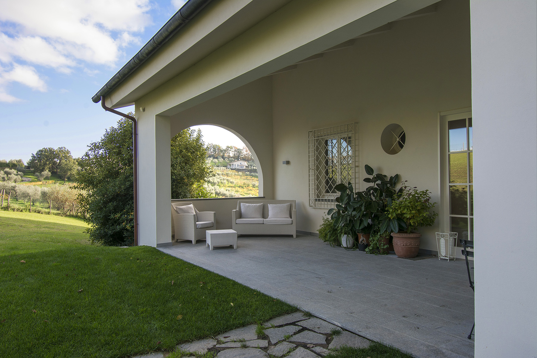 Villa in Vendita a Lucca: 5 locali, 470 mq - Foto 29