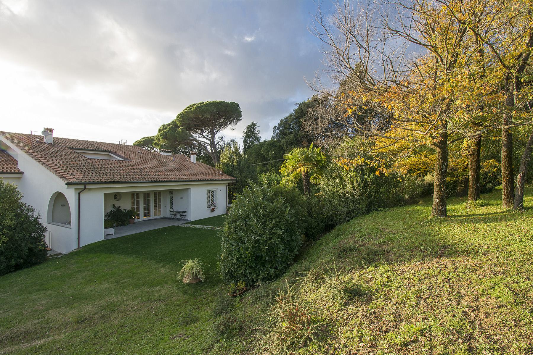 Villa in Vendita a Lucca: 5 locali, 470 mq - Foto 30