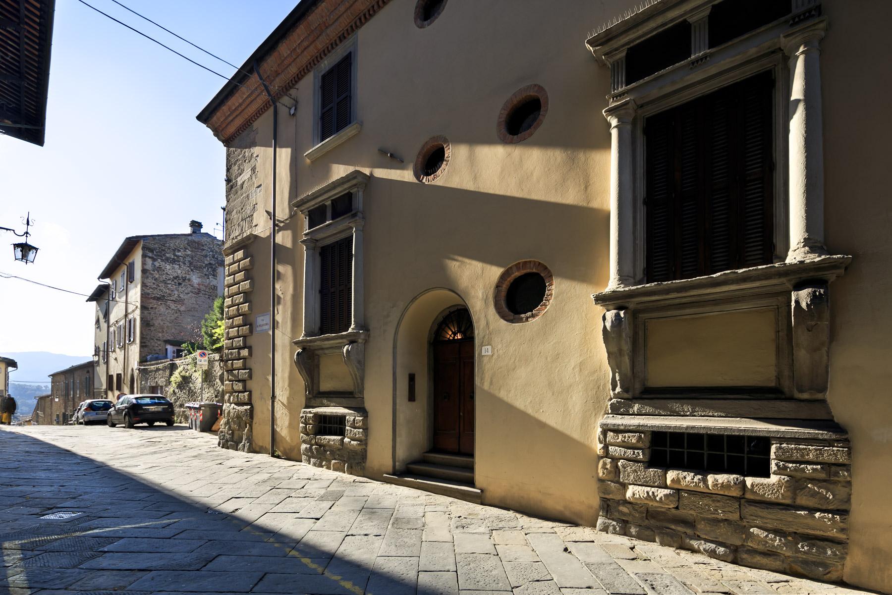 Palazzo in Vendita a Arezzo: 5 locali, 1140 mq - Foto 23