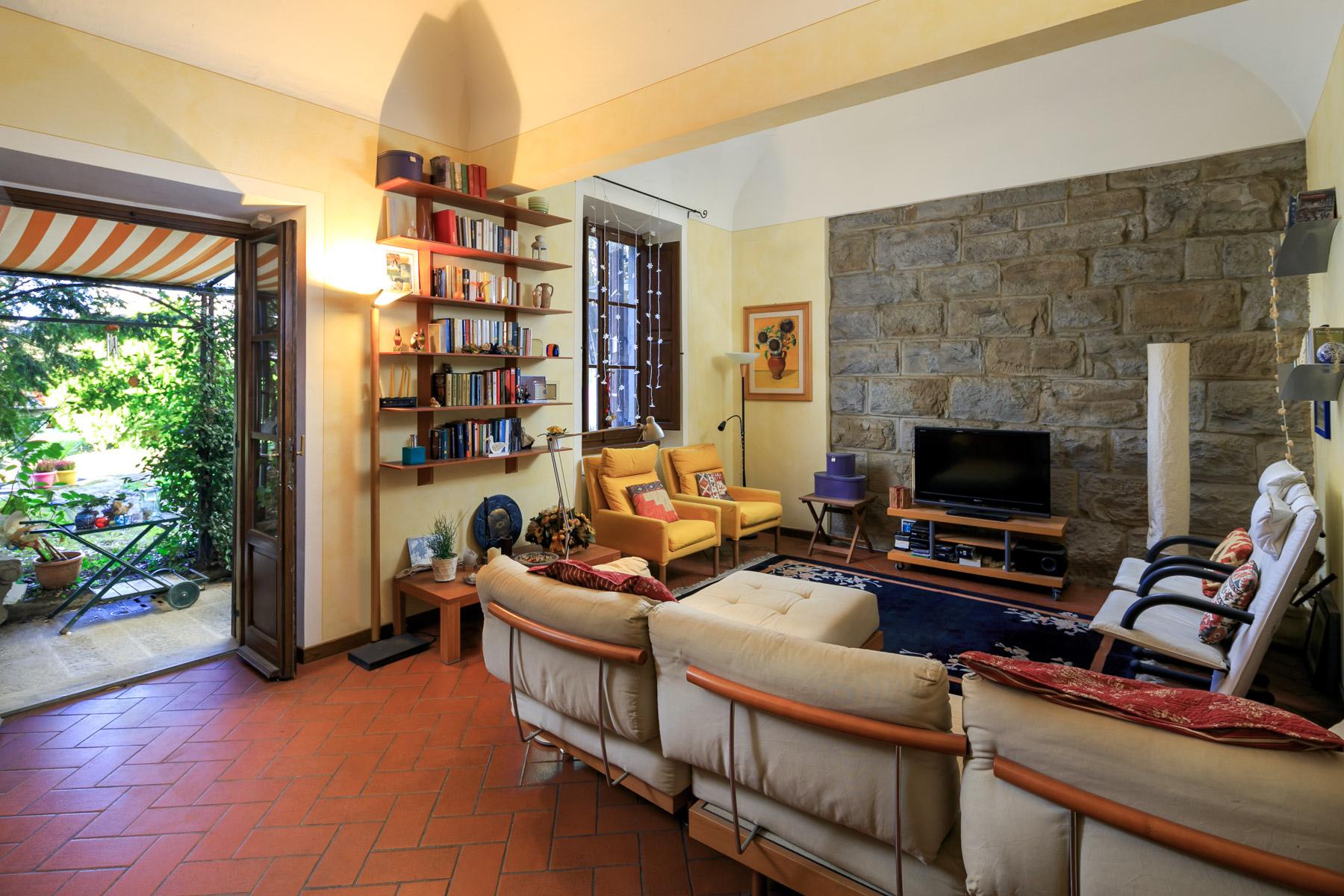Palazzo in Vendita a Arezzo: 5 locali, 1140 mq - Foto 6