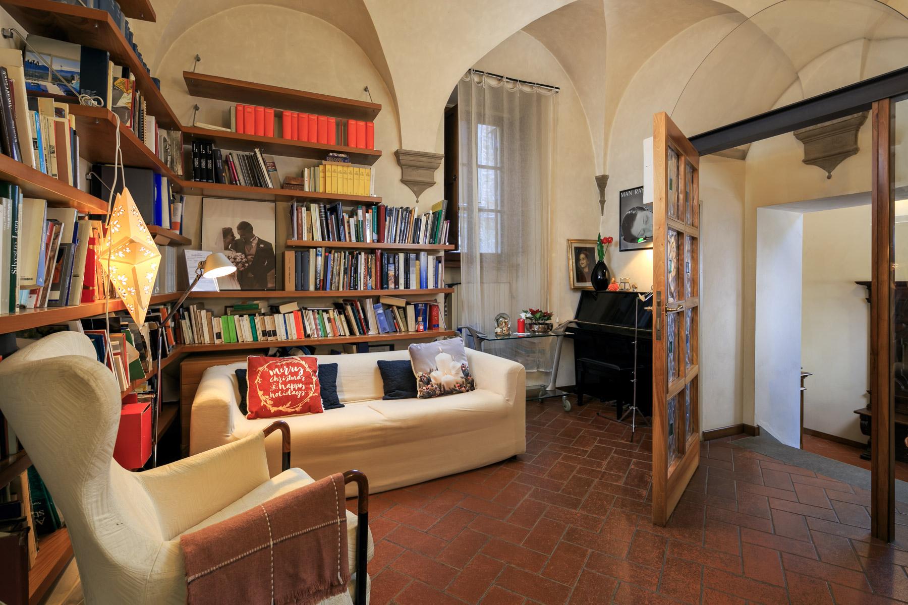 Palazzo in Vendita a Arezzo: 5 locali, 1140 mq - Foto 15