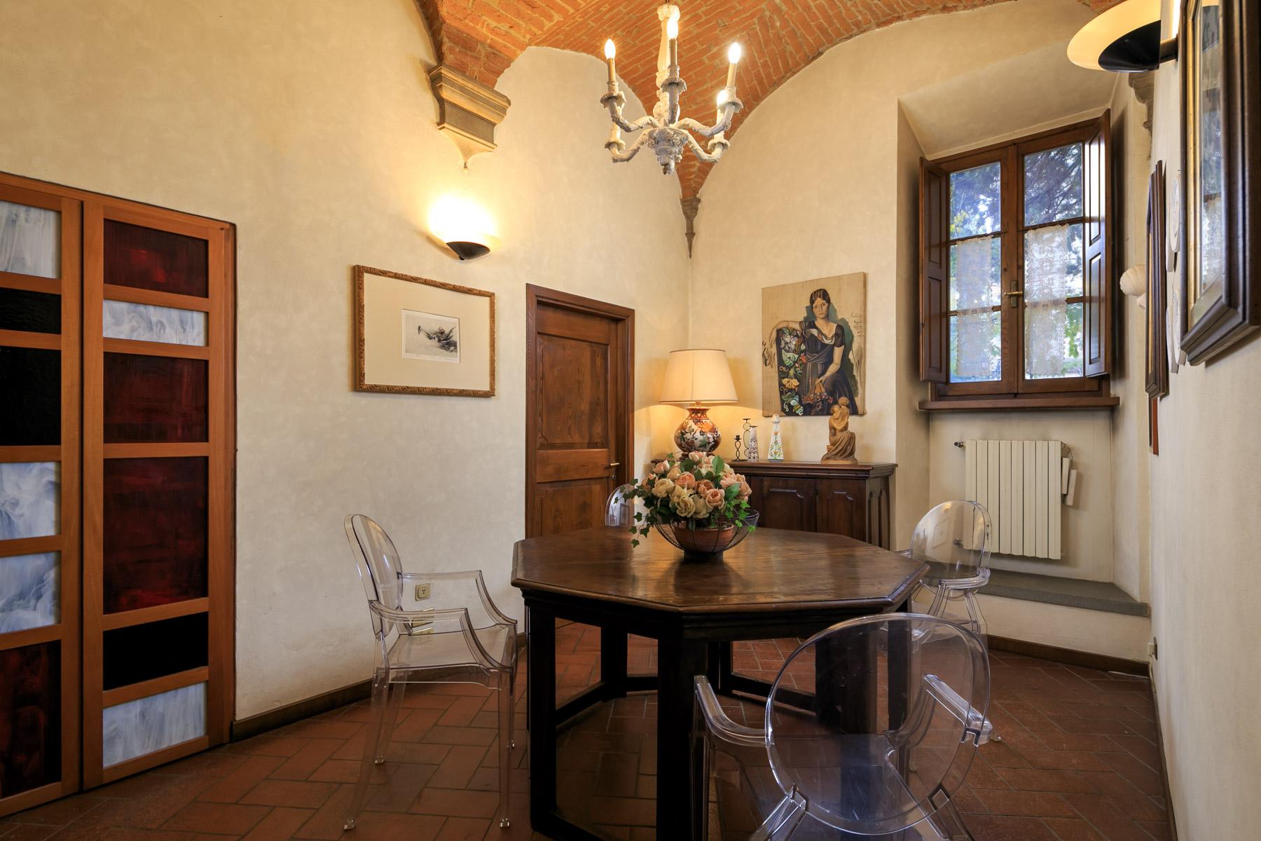 Palazzo in Vendita a Arezzo: 5 locali, 1140 mq - Foto 5
