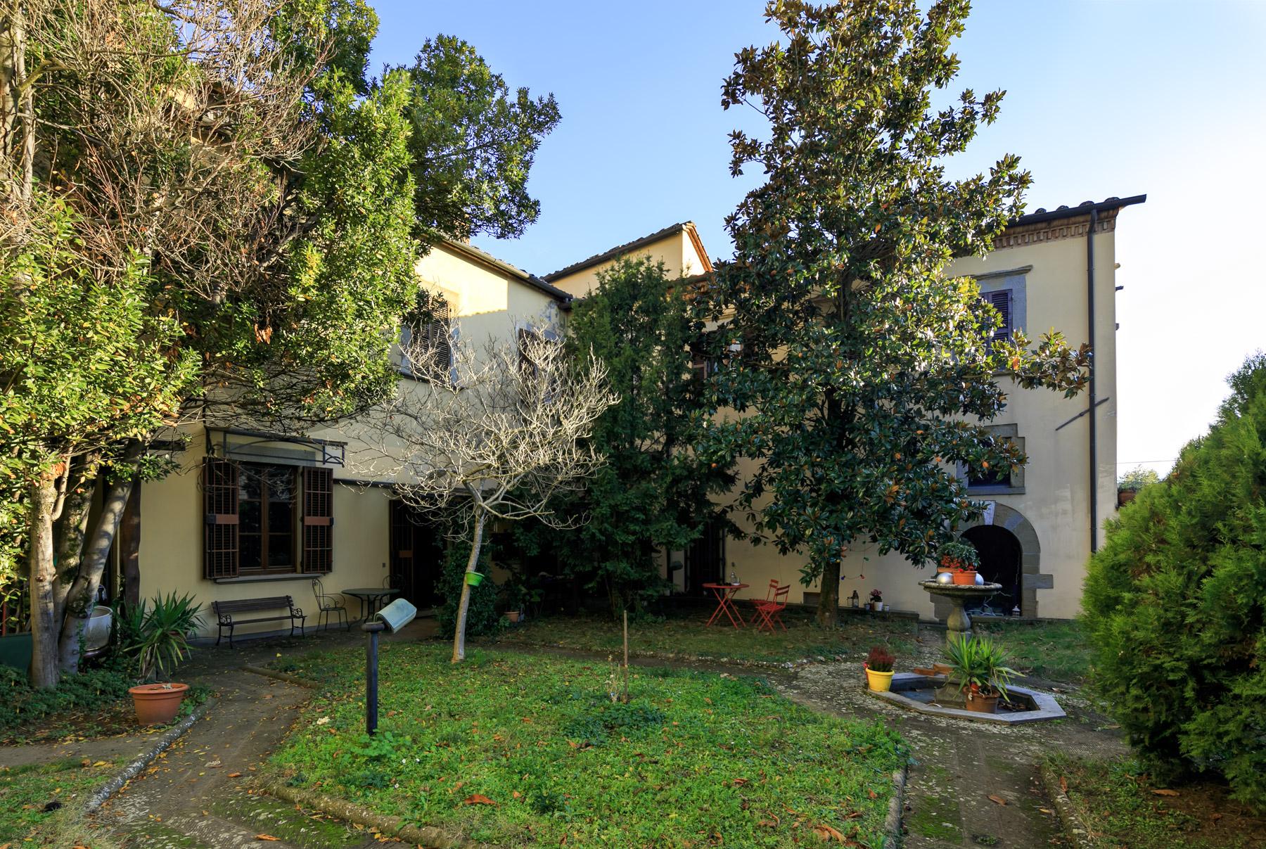 Palazzo in Vendita a Arezzo: 5 locali, 1140 mq - Foto 20