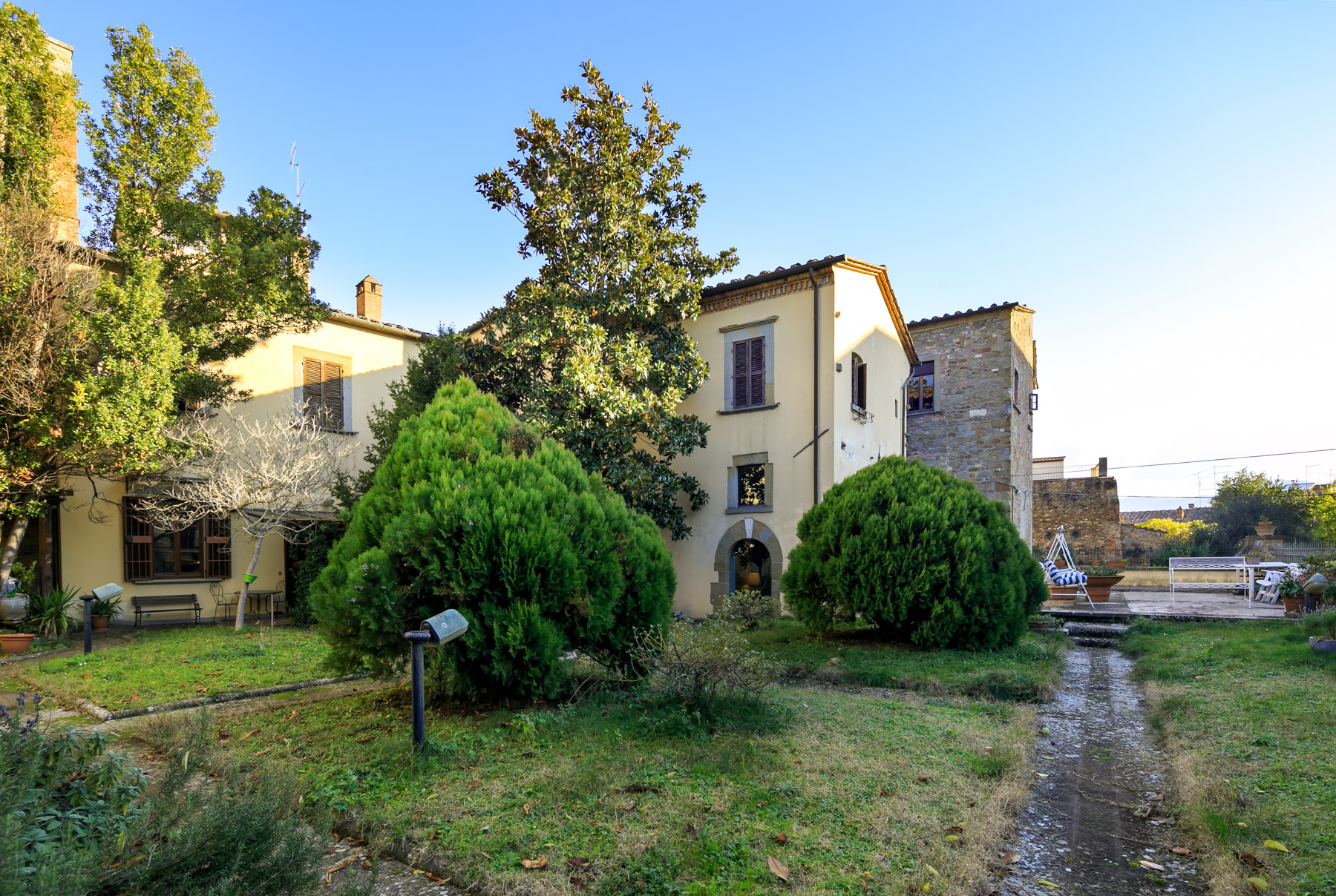 Palazzo in Vendita a Arezzo: 5 locali, 1140 mq - Foto 21