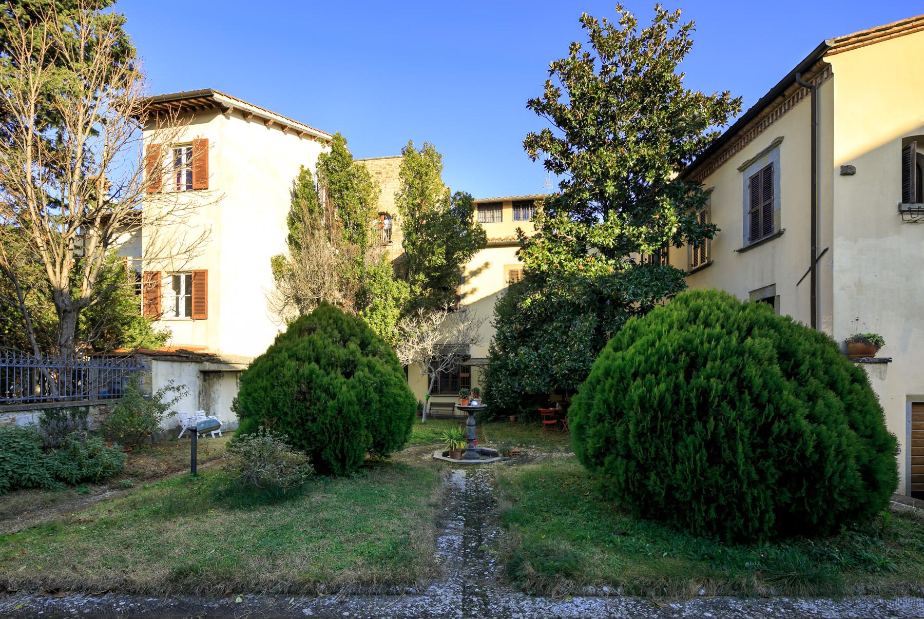Palazzo in Vendita a Arezzo: 5 locali, 1140 mq - Foto 19