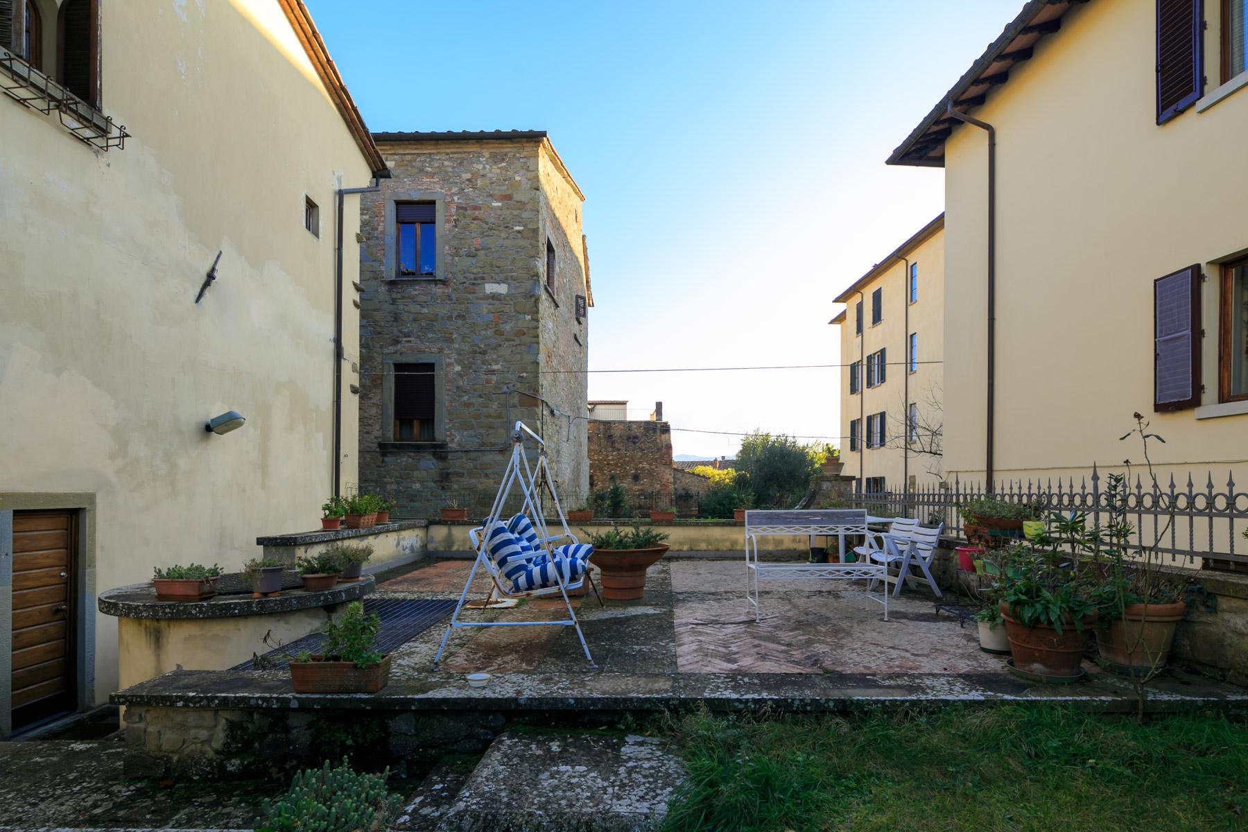 Palazzo in Vendita a Arezzo: 5 locali, 1140 mq - Foto 24