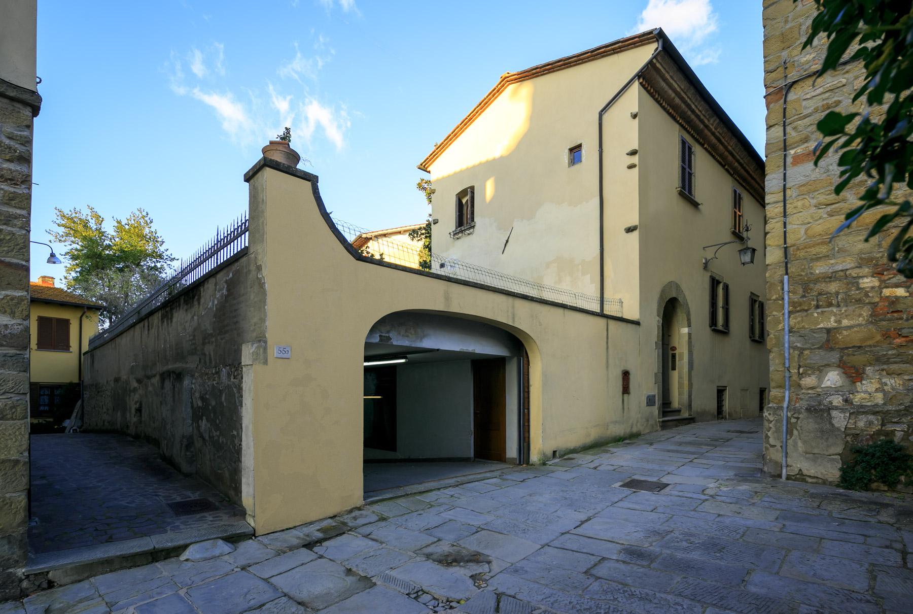 Palazzo in Vendita a Arezzo: 5 locali, 1140 mq - Foto 25