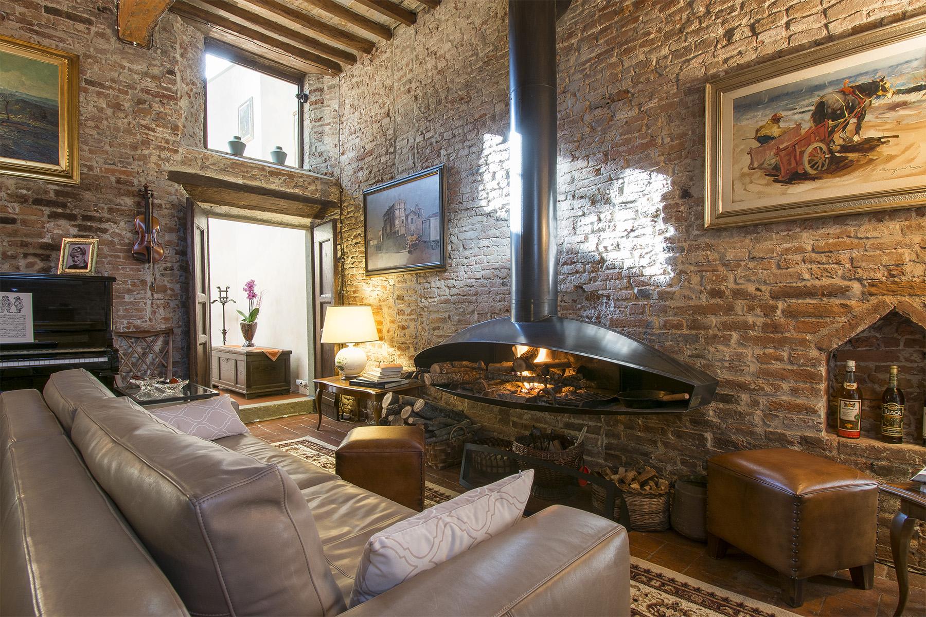 Appartamento in Vendita a Pisa: 5 locali, 300 mq