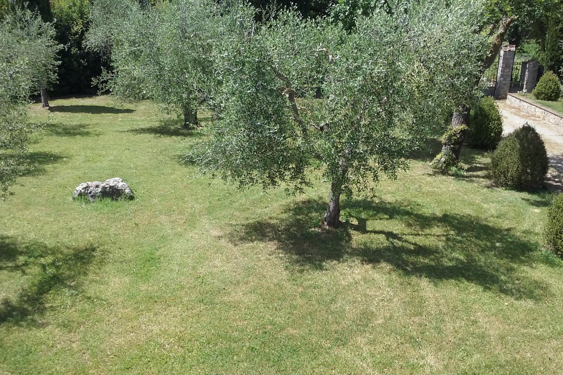 Rustico in Vendita a San Casciano Dei Bagni: 5 locali, 350 mq - Foto 19