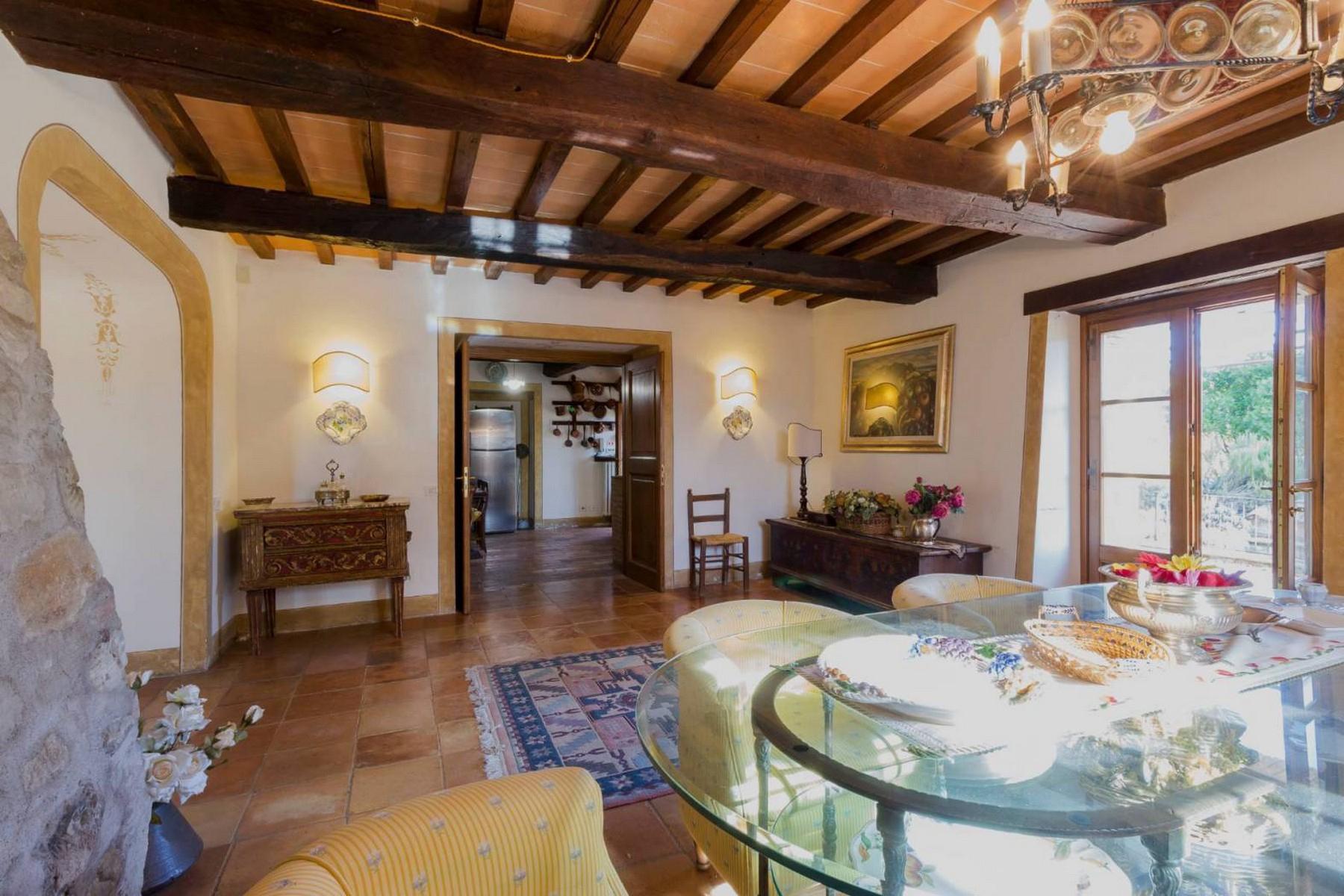Rustico in Vendita a San Casciano Dei Bagni: 5 locali, 350 mq - Foto 9