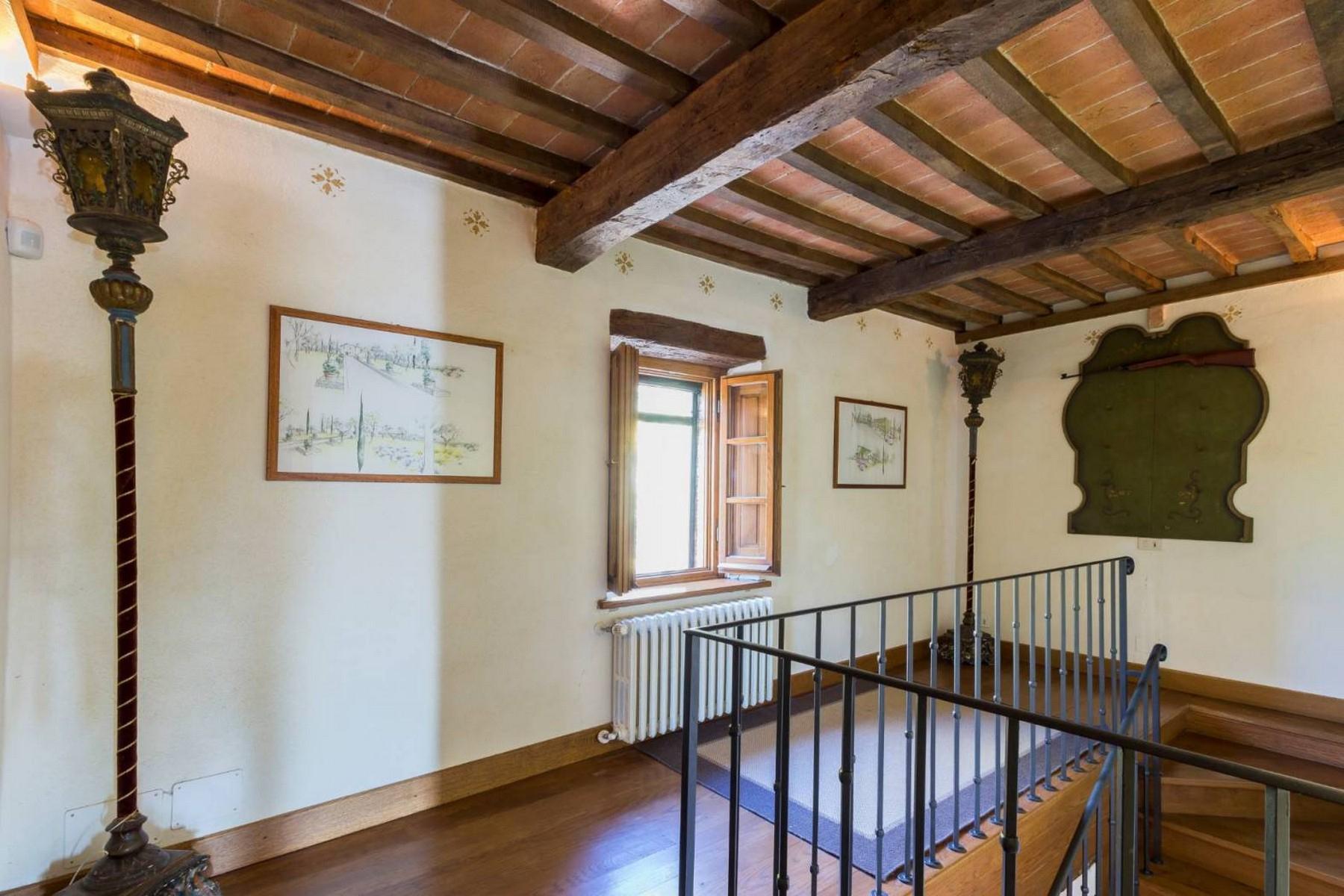 Rustico in Vendita a San Casciano Dei Bagni: 5 locali, 350 mq - Foto 10