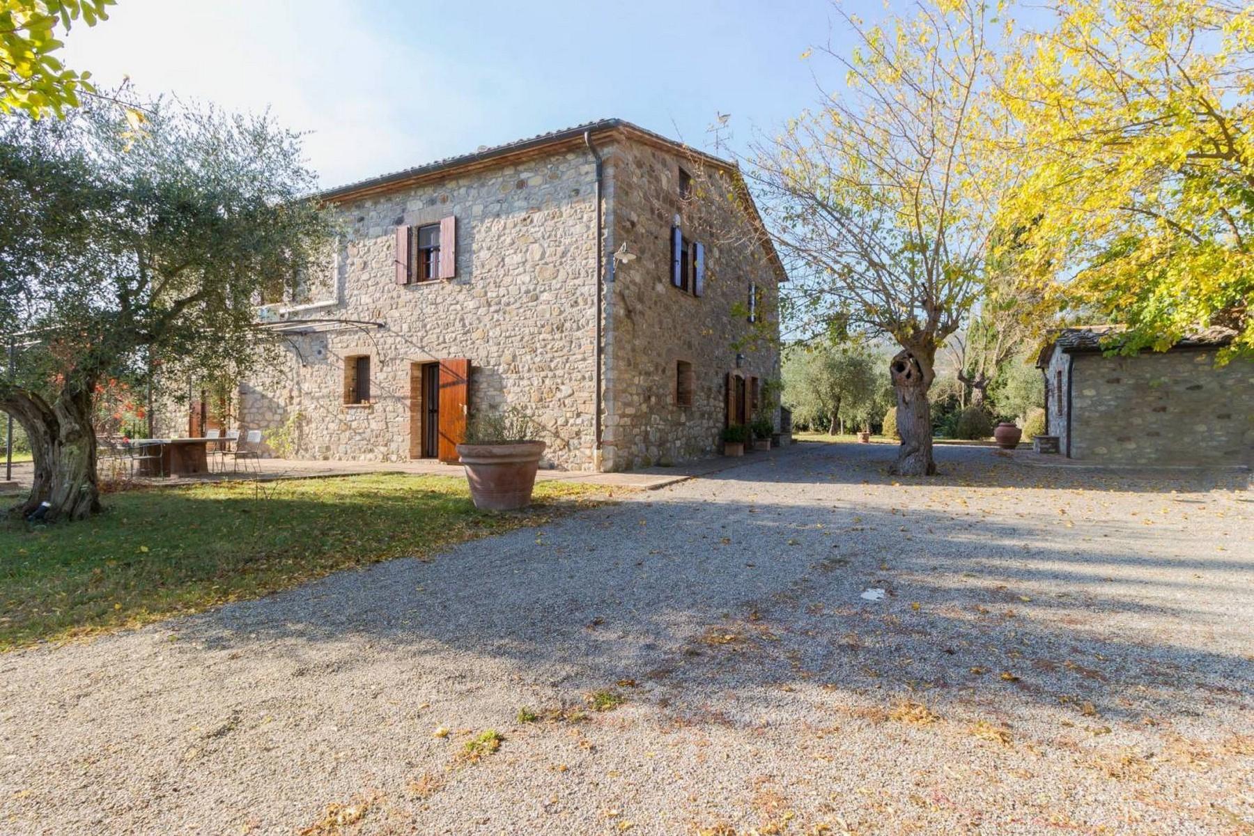 Rustico in Vendita a San Casciano Dei Bagni: 5 locali, 350 mq - Foto 3