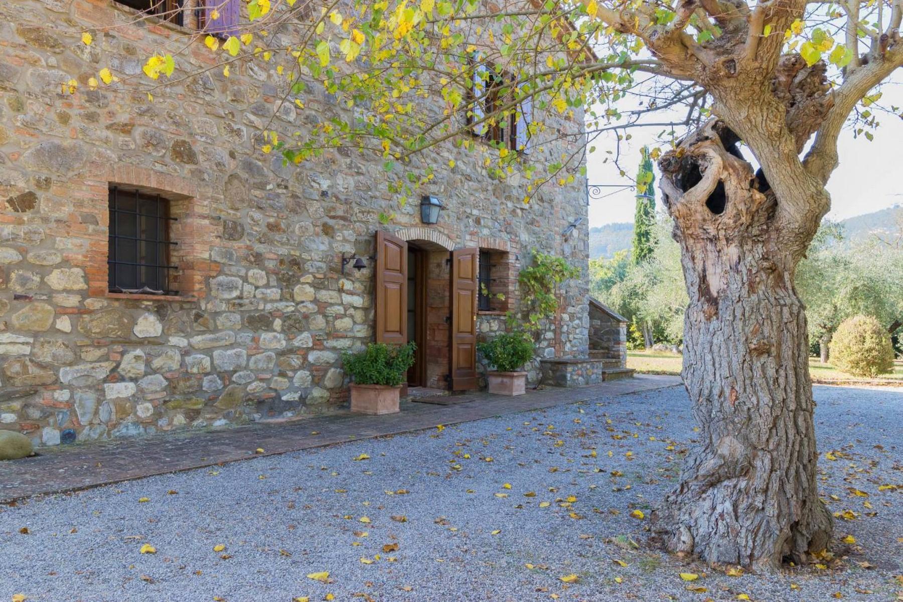 Rustico in Vendita a San Casciano Dei Bagni: 5 locali, 350 mq - Foto 5