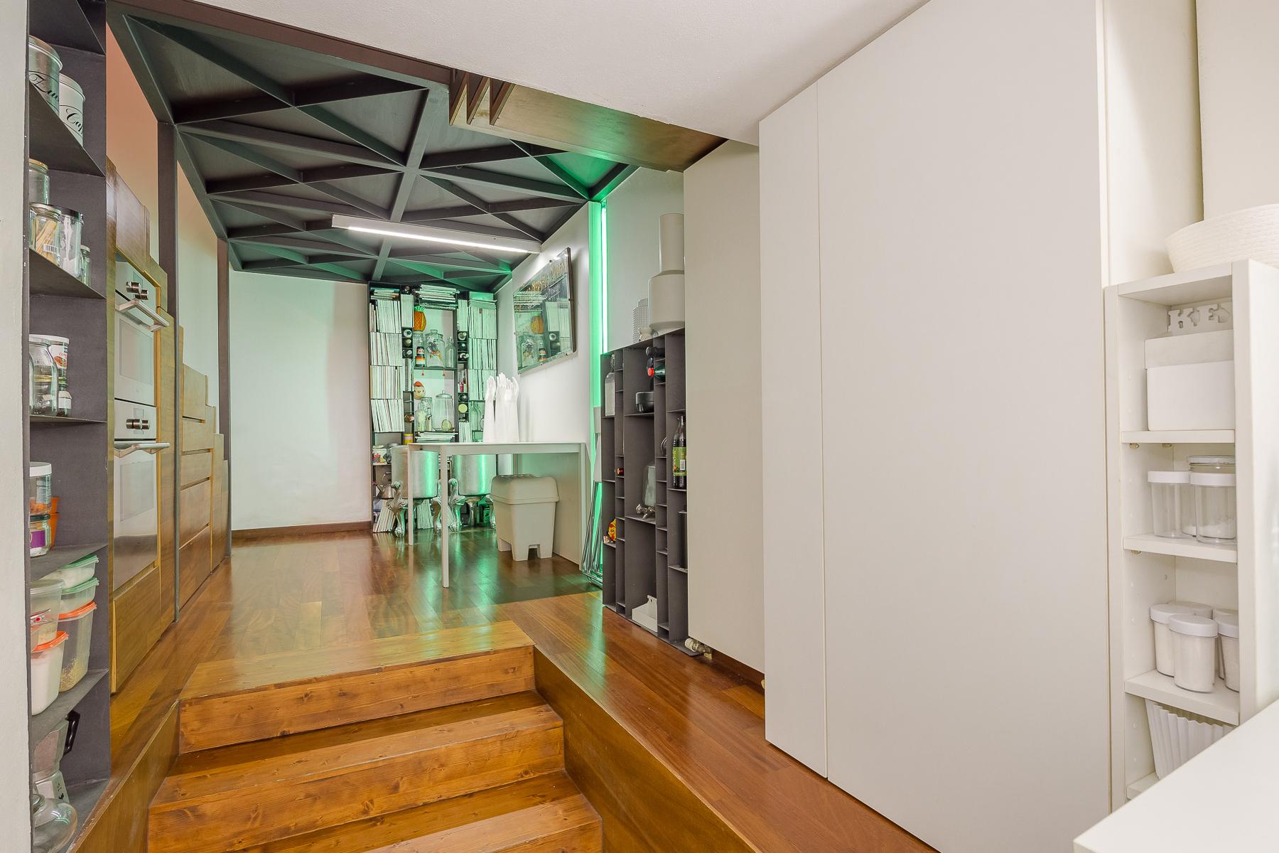Appartamento in Vendita a Milano: 3 locali, 90 mq - Foto 6