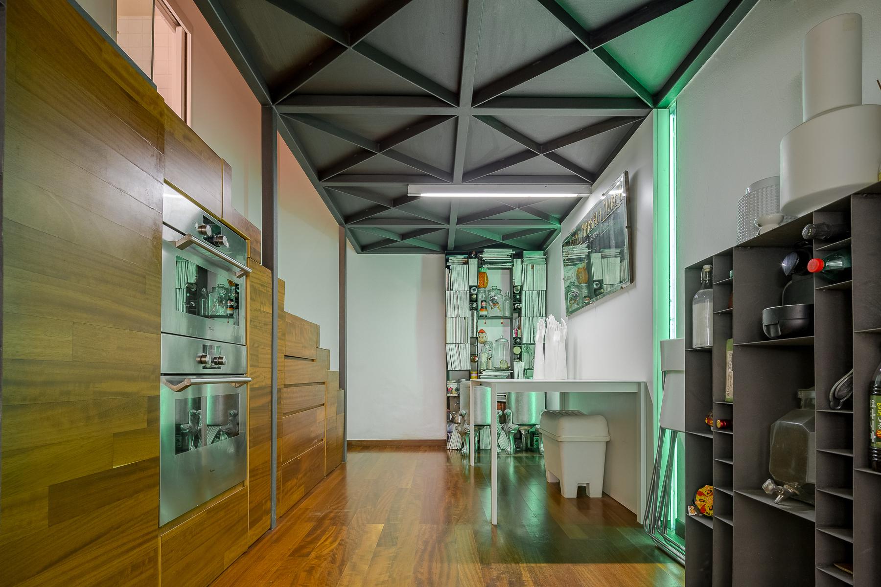Appartamento in Vendita a Milano: 3 locali, 90 mq - Foto 9