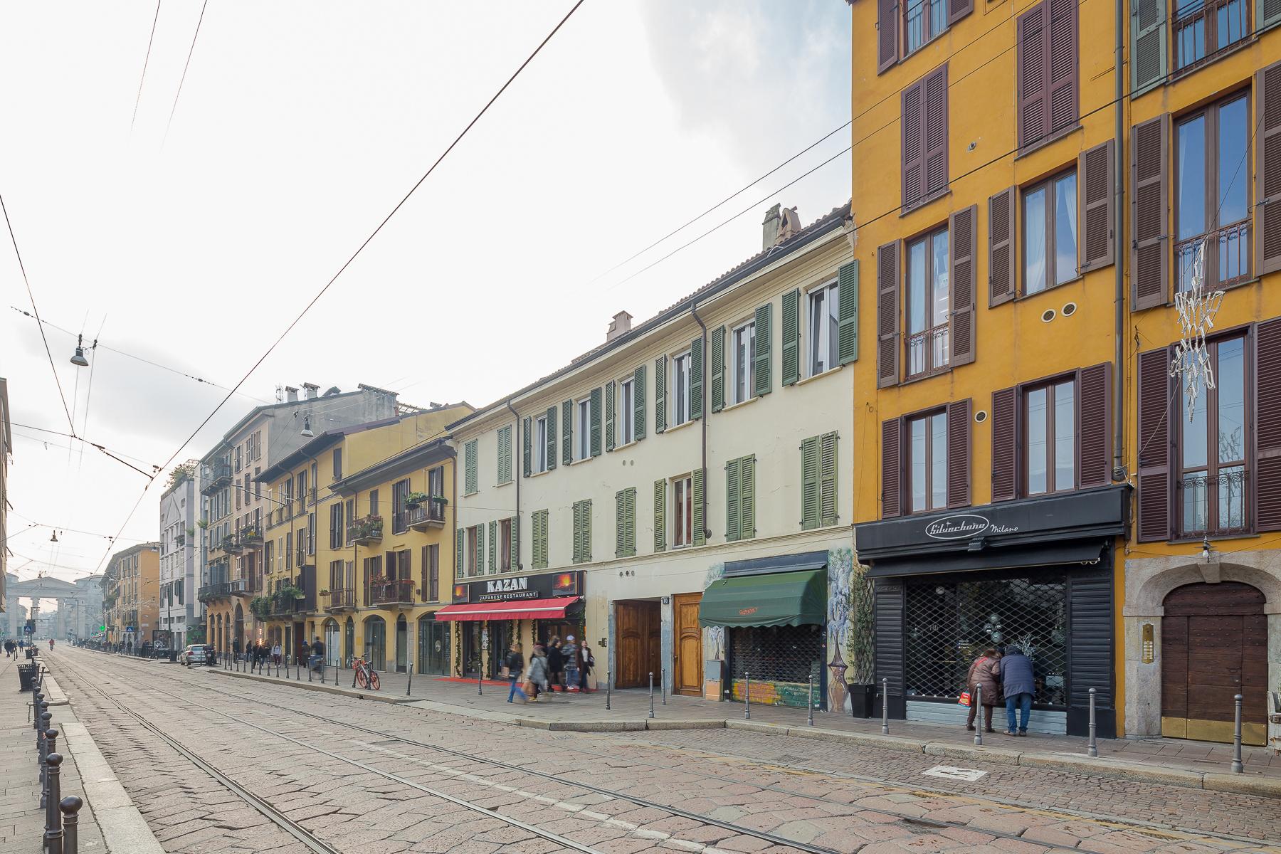 Appartamento in Vendita a Milano: 3 locali, 90 mq - Foto 20