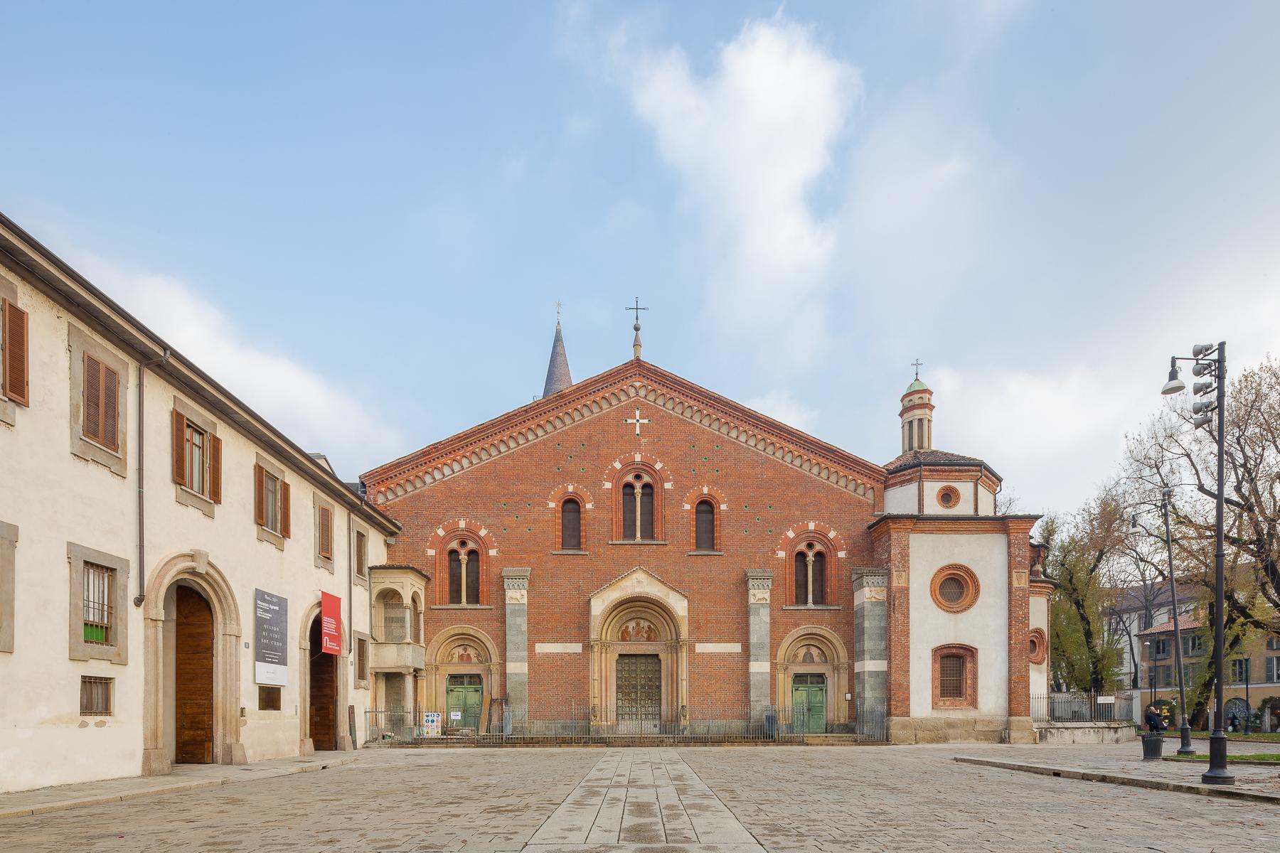 Appartamento in Vendita a Milano: 3 locali, 90 mq - Foto 21
