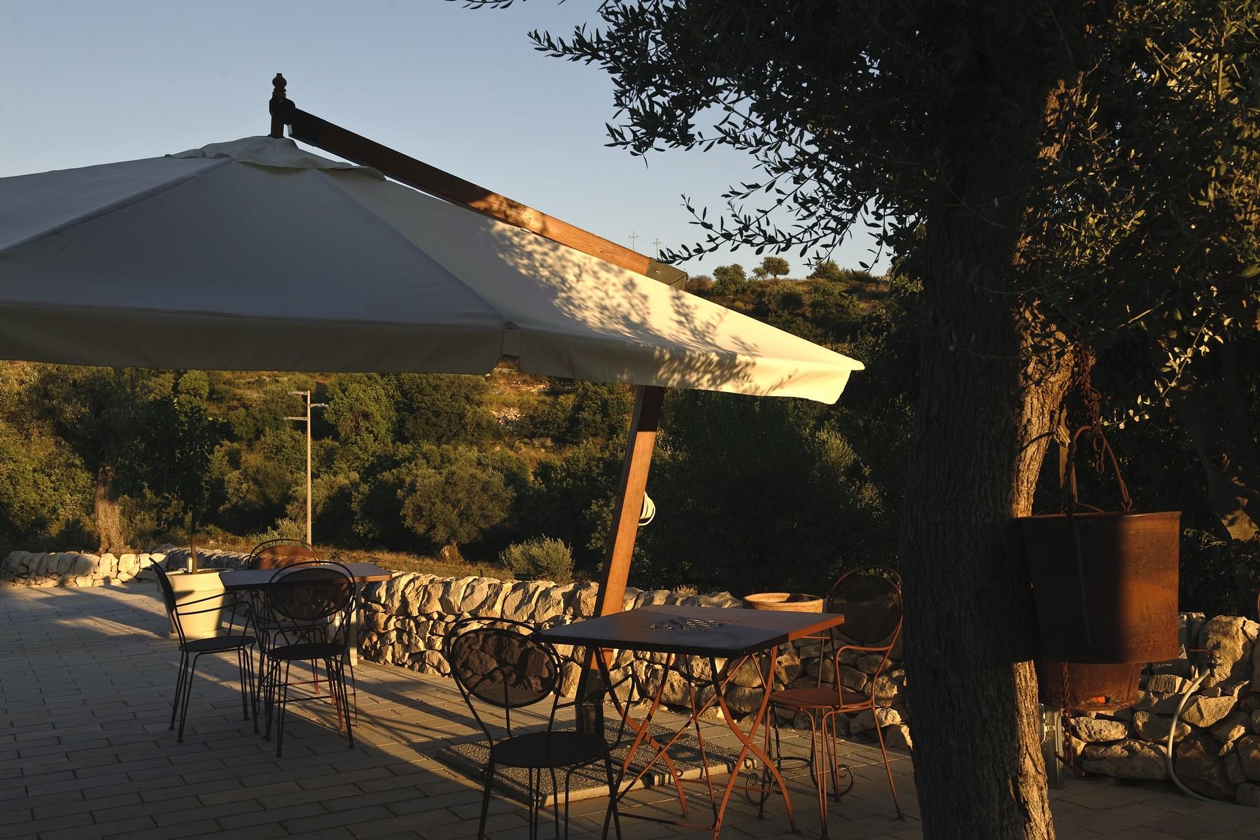Villa in Vendita a Ragusa: 5 locali, 3000 mq - Foto 24
