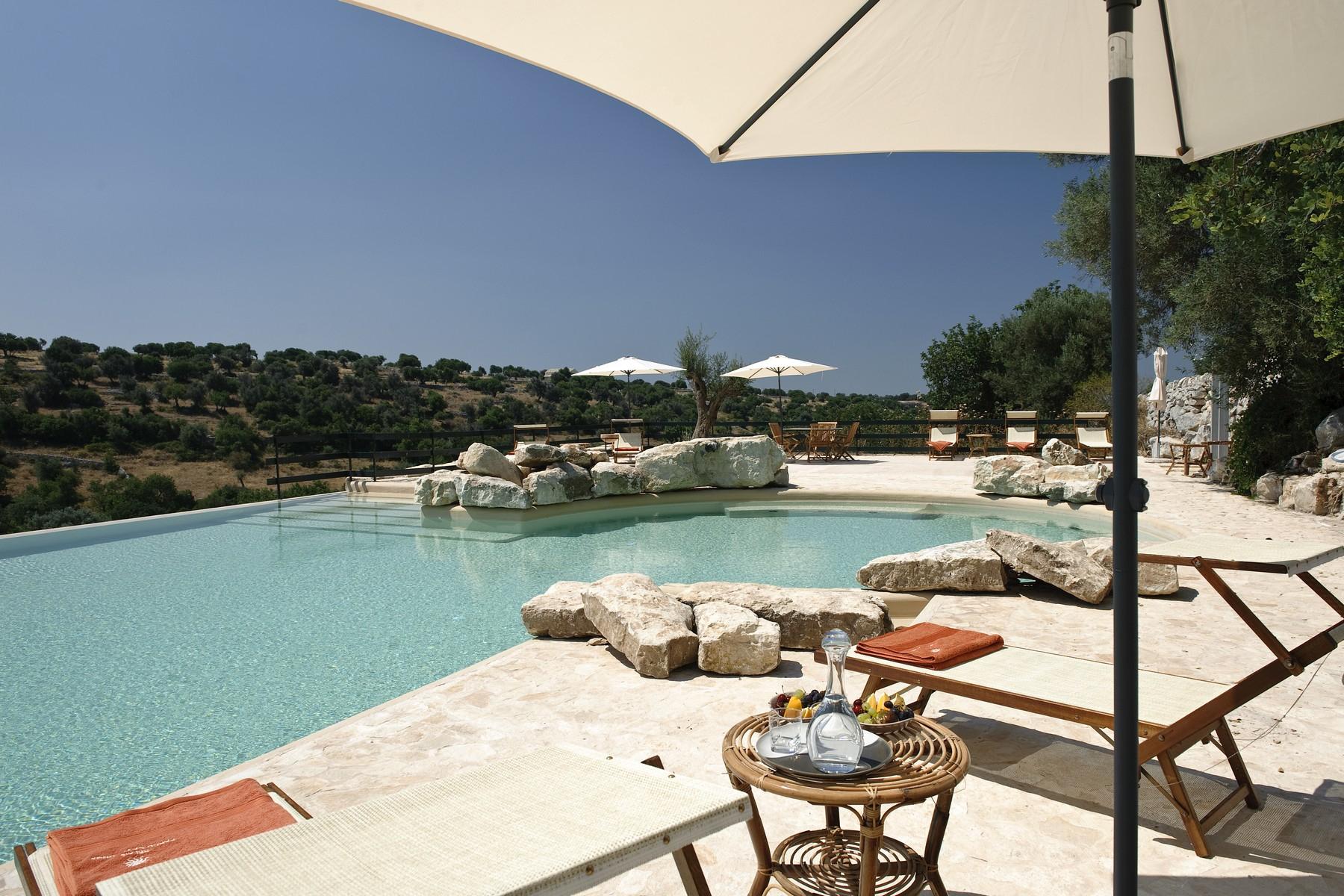 Villa in Vendita a Ragusa: 5 locali, 3000 mq - Foto 27