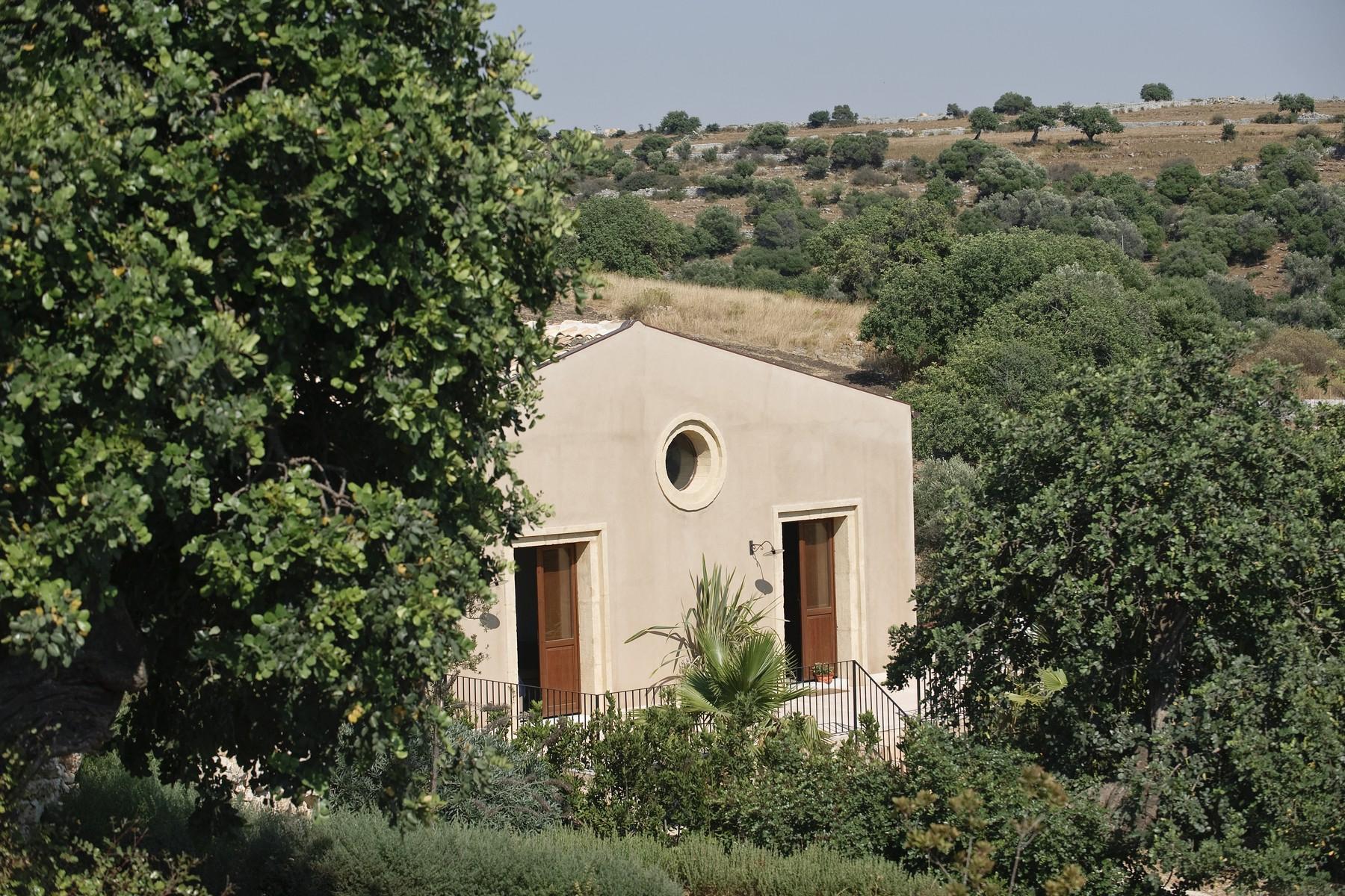Villa in Vendita a Ragusa: 5 locali, 3000 mq - Foto 16
