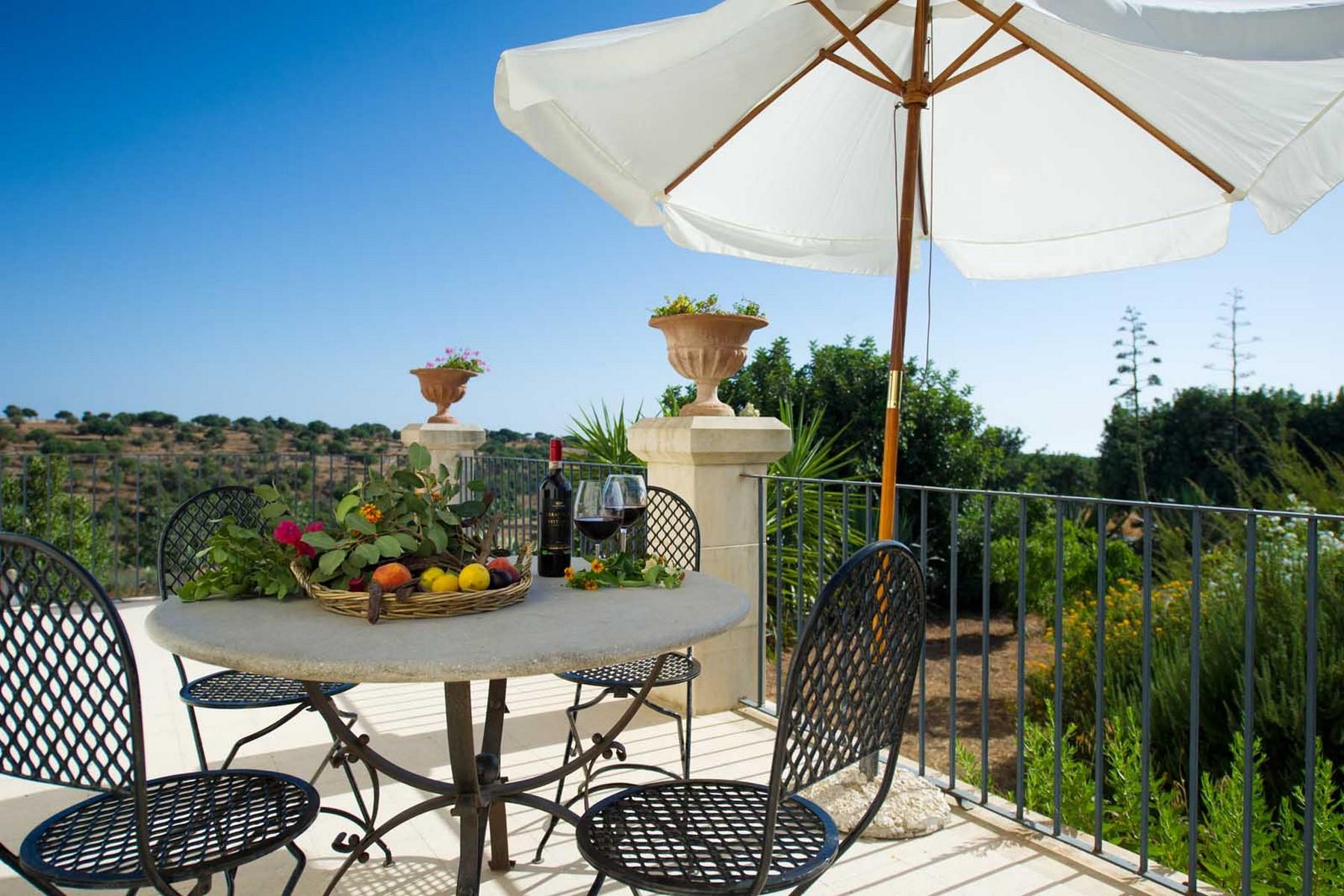 Villa in Vendita a Ragusa: 5 locali, 3000 mq - Foto 12