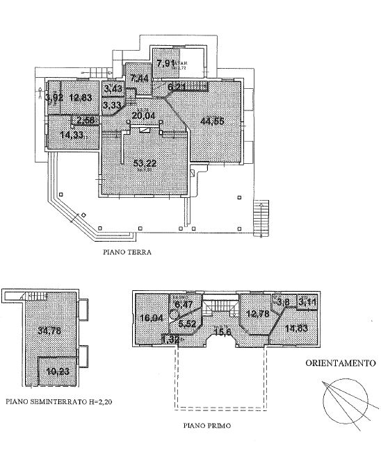 Villa in Vendita a Massarosa: 5 locali, 300 mq - Foto 28