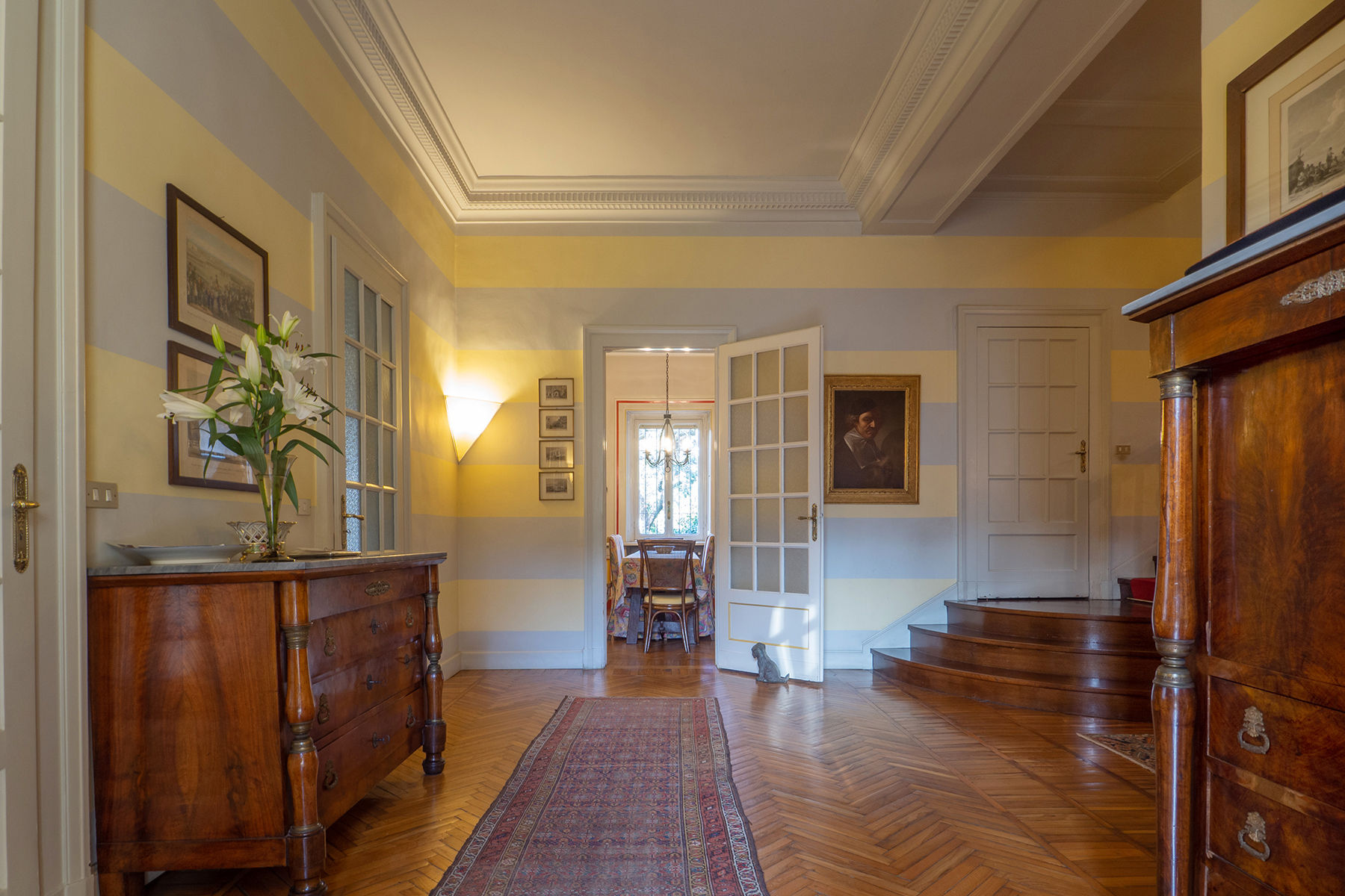 Casa indipendente in Vendita a Torino: 5 locali, 657 mq - Foto 6
