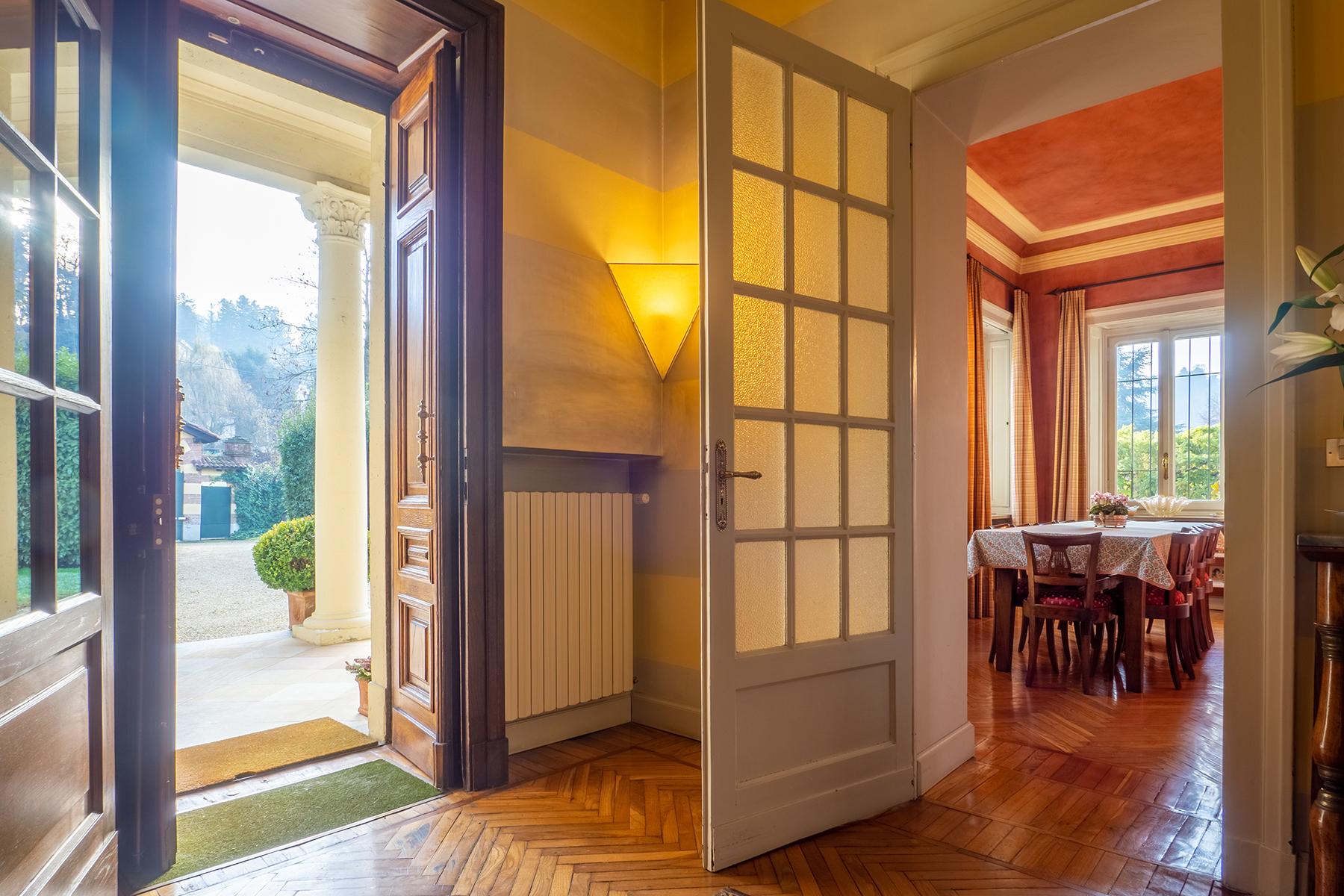 Casa indipendente in Vendita a Torino: 5 locali, 657 mq - Foto 9