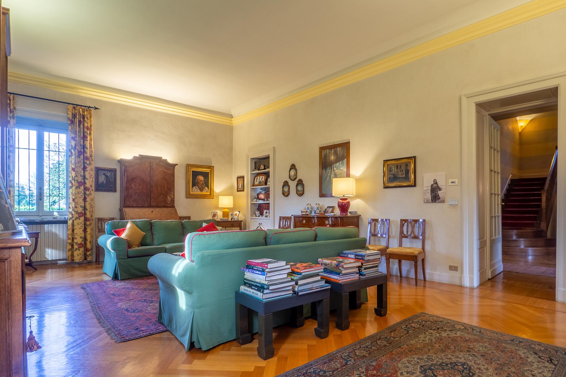 Casa indipendente in Vendita a Torino: 5 locali, 657 mq - Foto 8