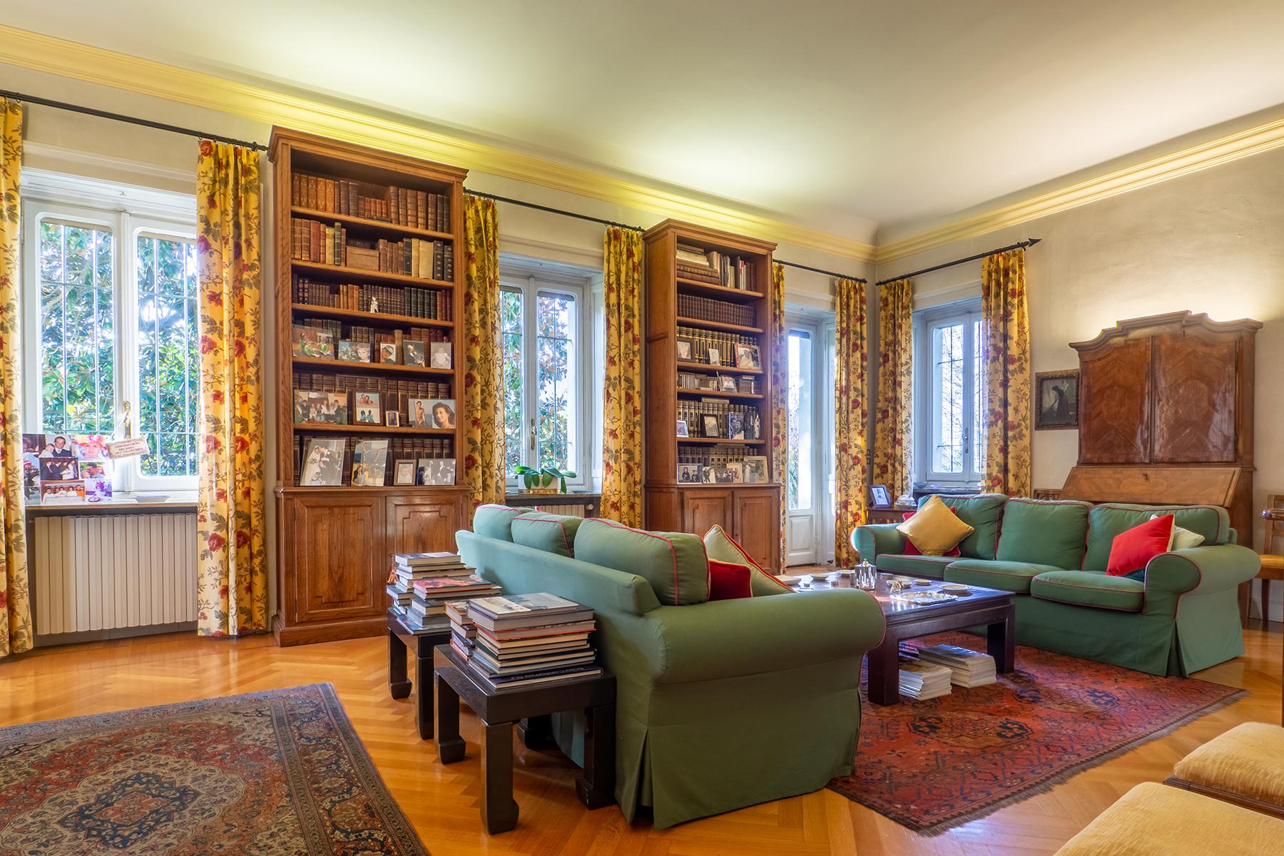 Casa indipendente in Vendita a Torino: 5 locali, 657 mq - Foto 7