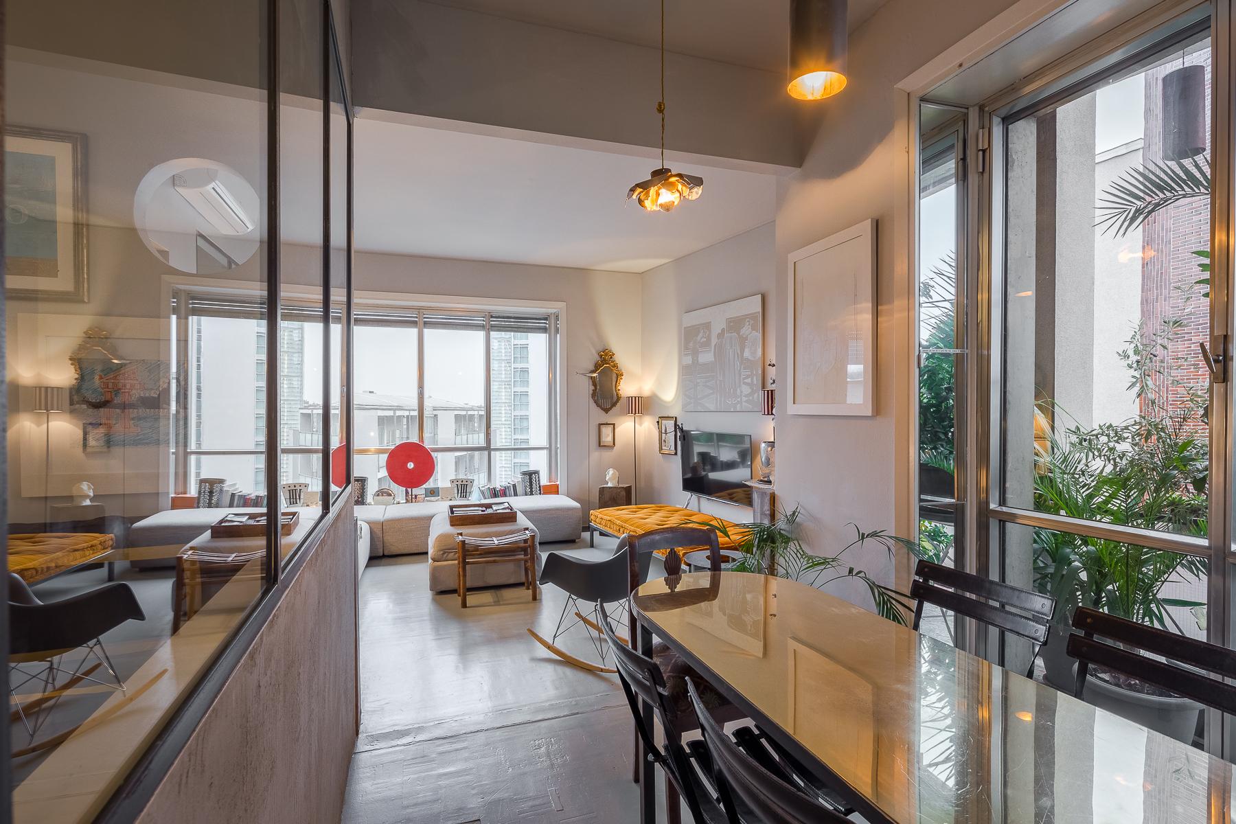Appartamento in Vendita a Milano: 3 locali, 95 mq - Foto 2