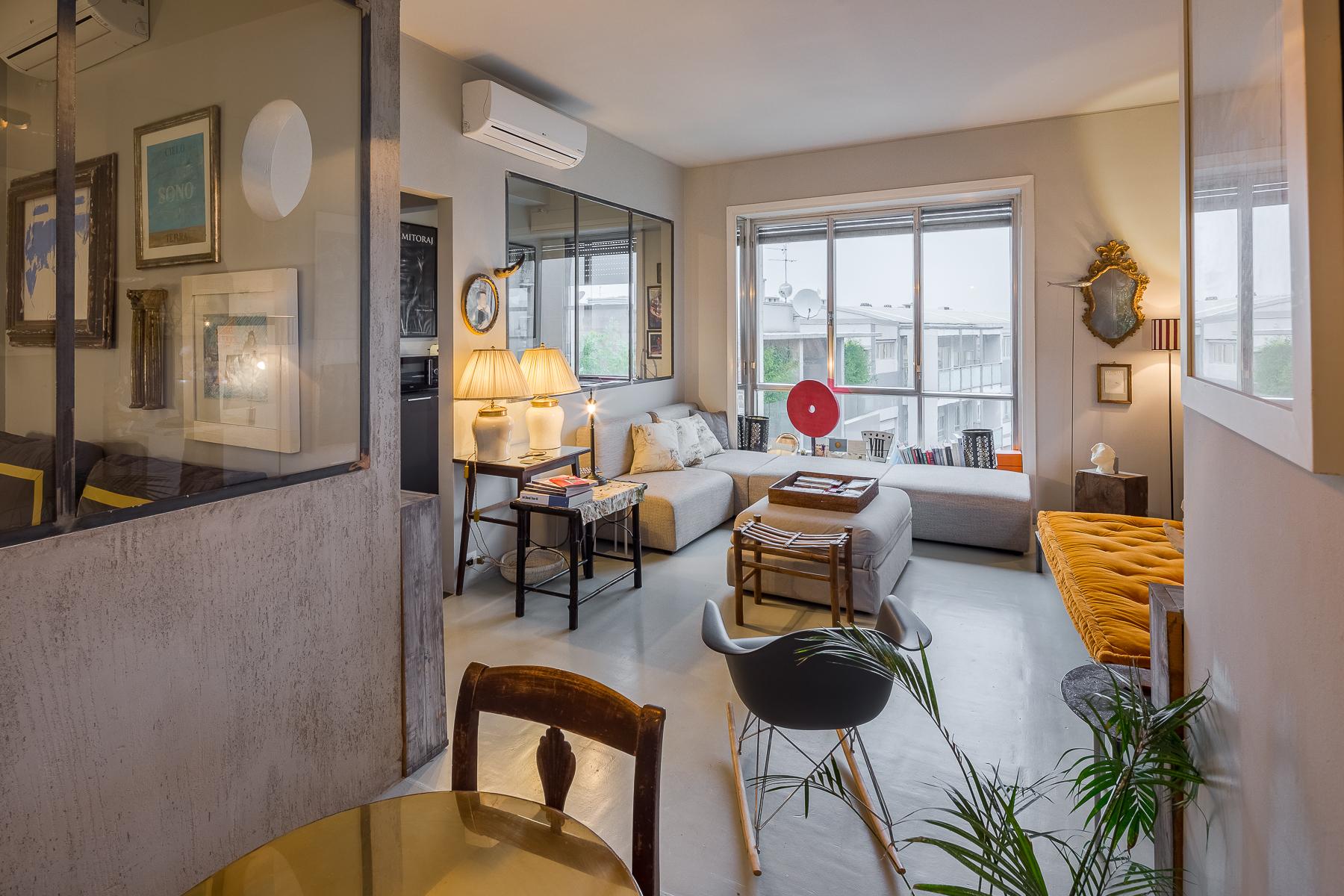 Appartamento in Vendita a Milano: 3 locali, 95 mq - Foto 18