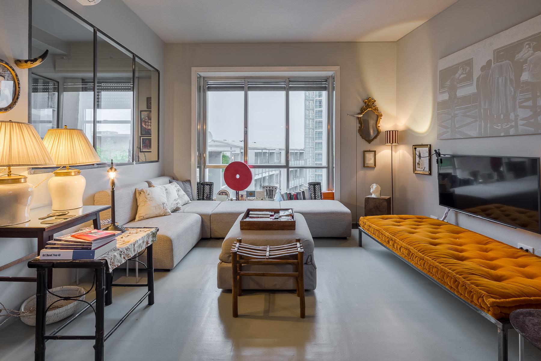 Appartamento in Vendita a Milano: 3 locali, 95 mq - Foto 5