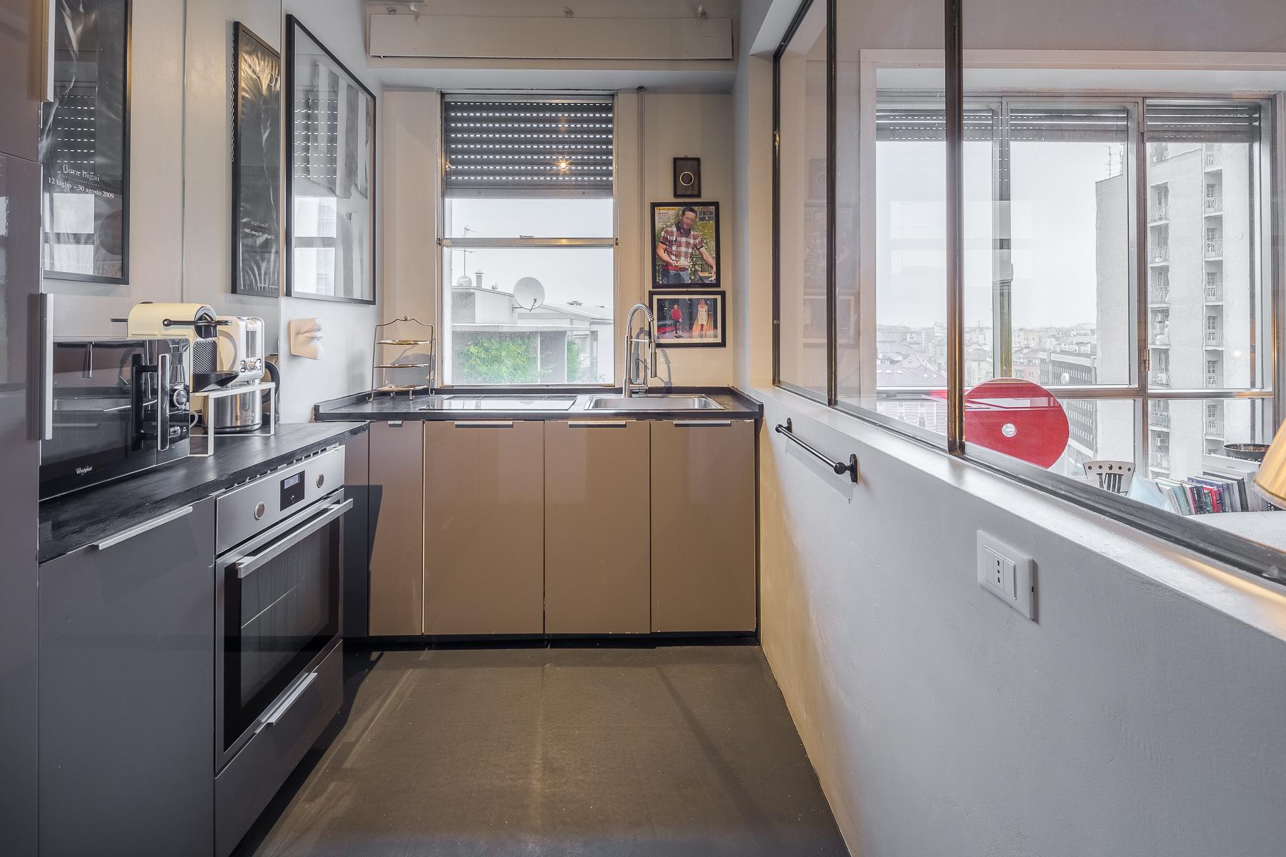 Appartamento in Vendita a Milano: 3 locali, 95 mq - Foto 16