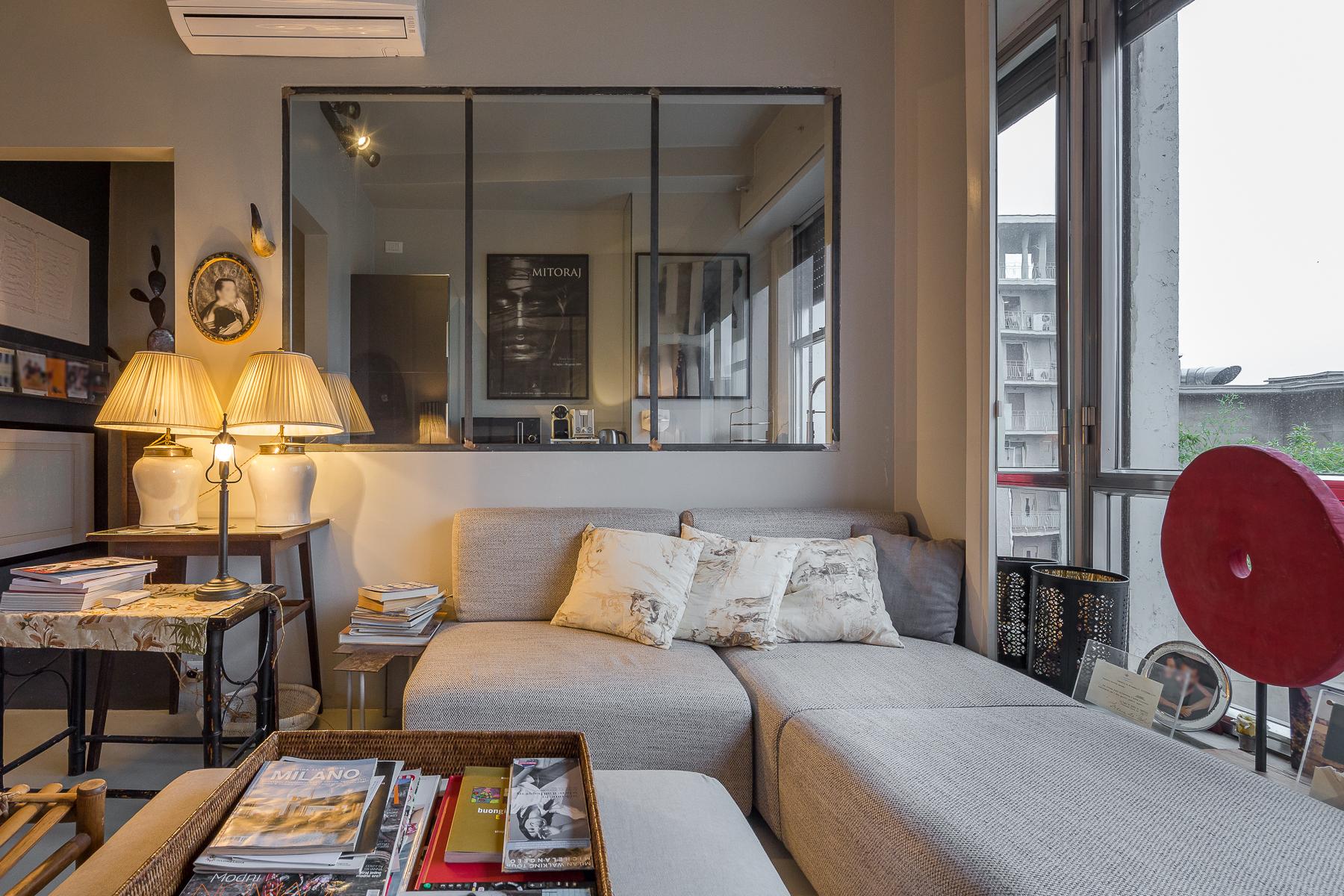 Appartamento in Vendita a Milano: 3 locali, 95 mq - Foto 13